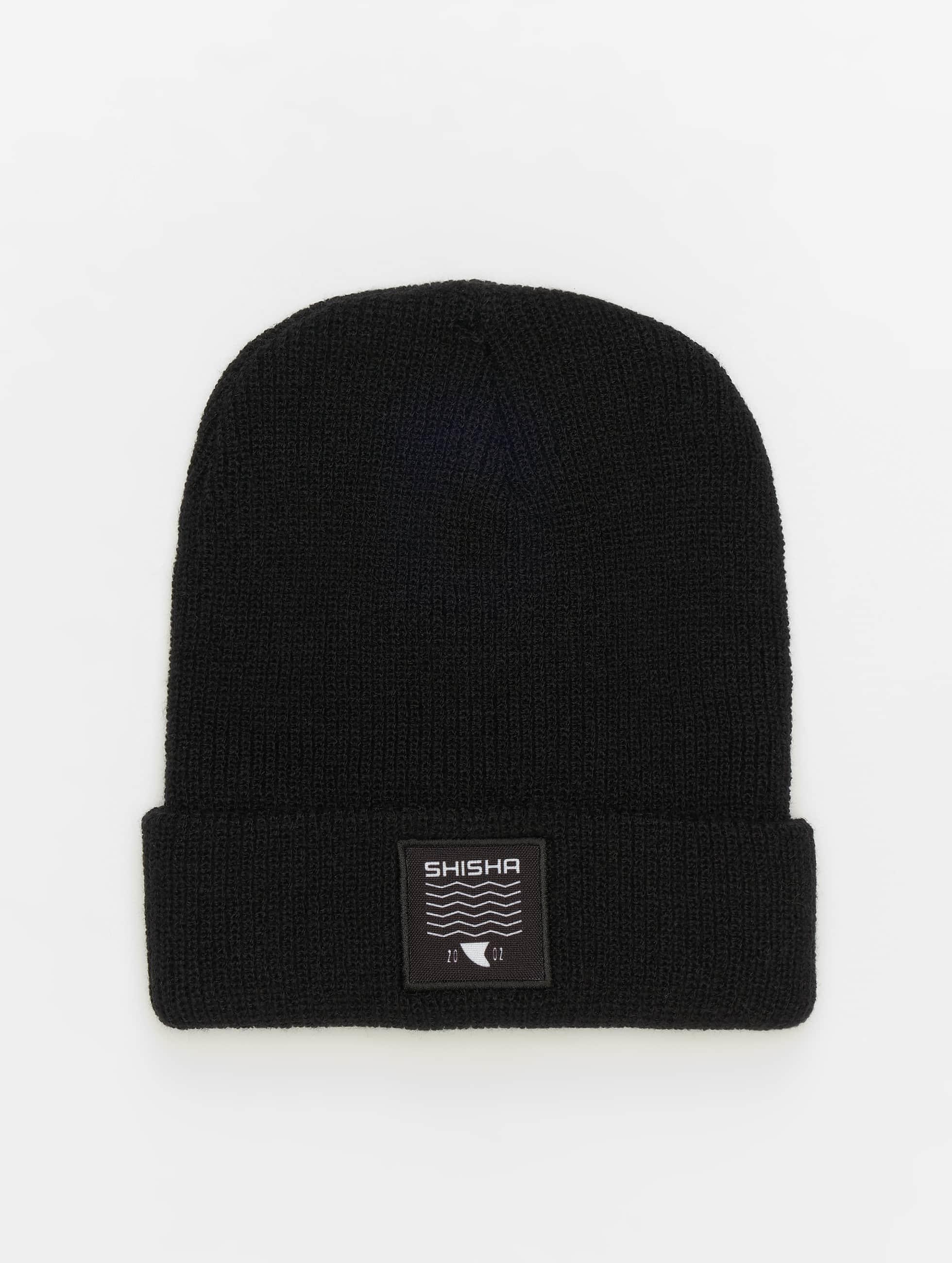 Shisha  Hat-1 Slurvoss black