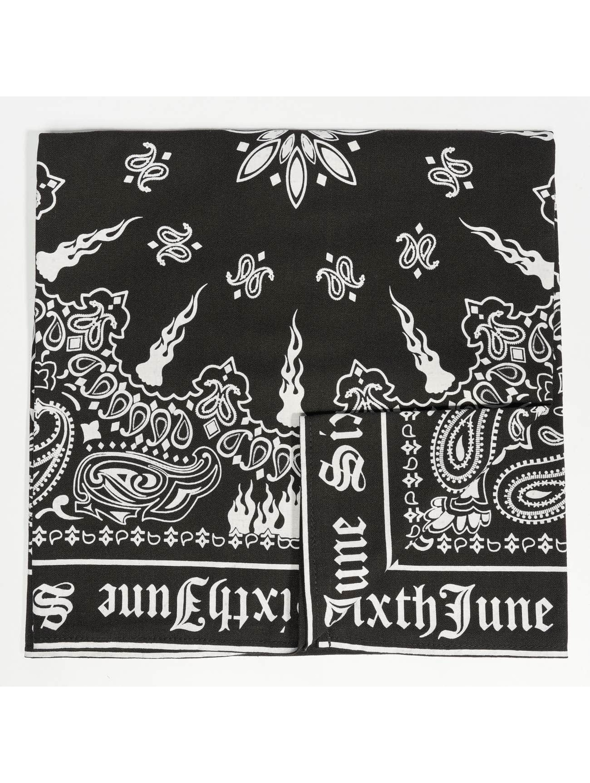Sixth June Bandana/Durag Bandana black
