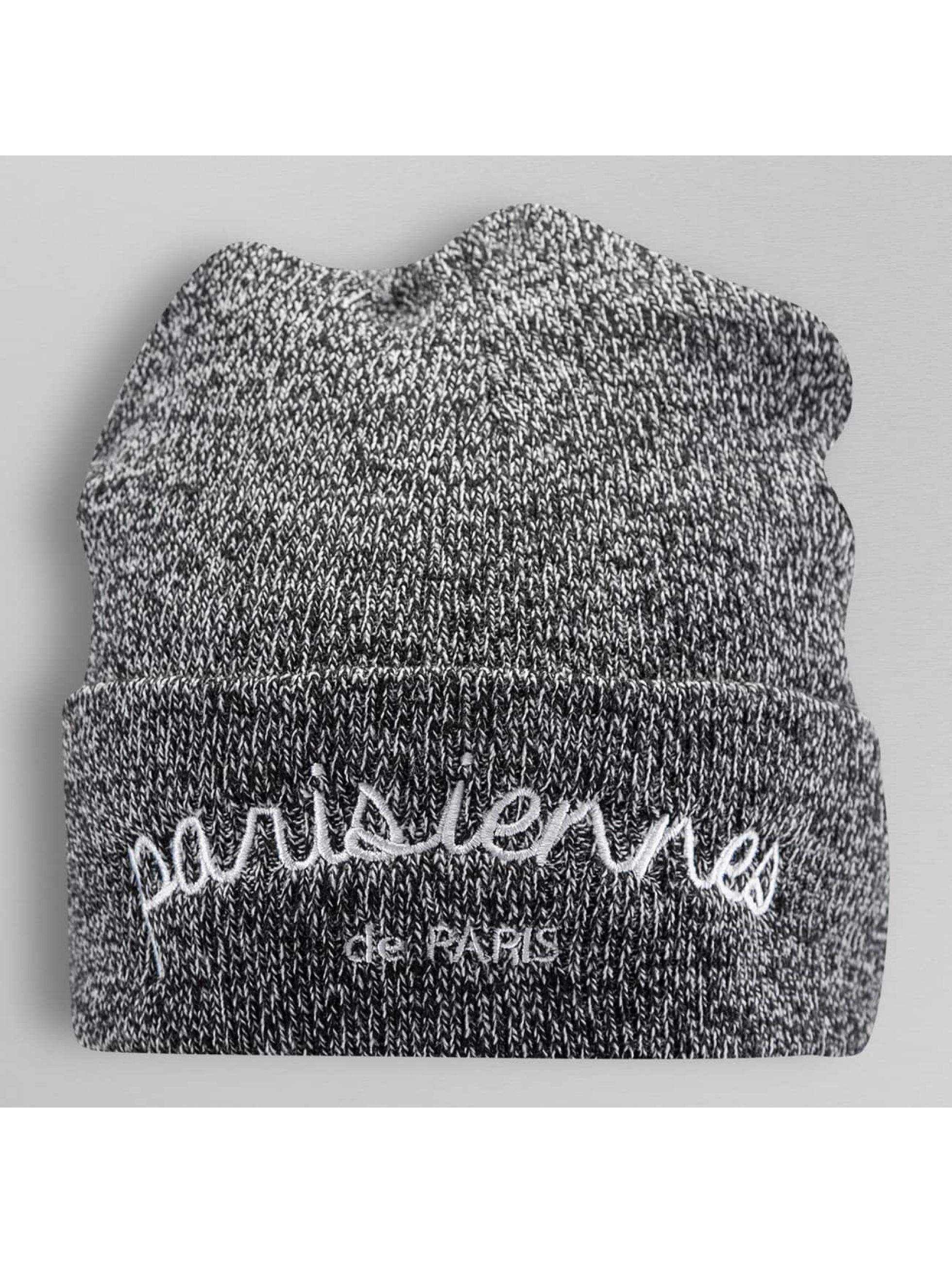 Sixth June Hat-1 Parisiennes gray