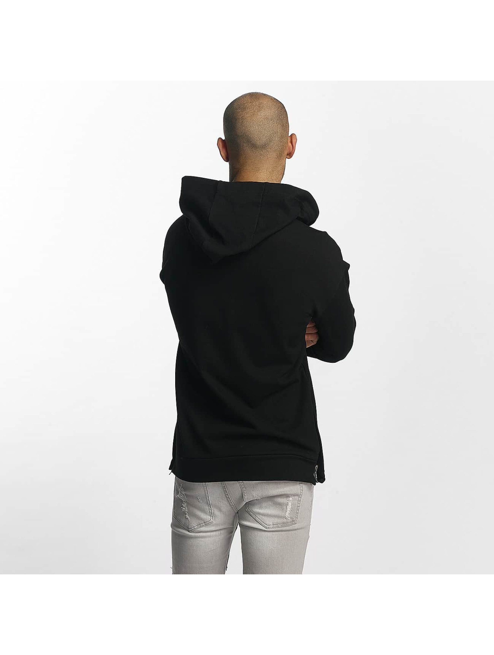 Sixth June Hoodie Regular black