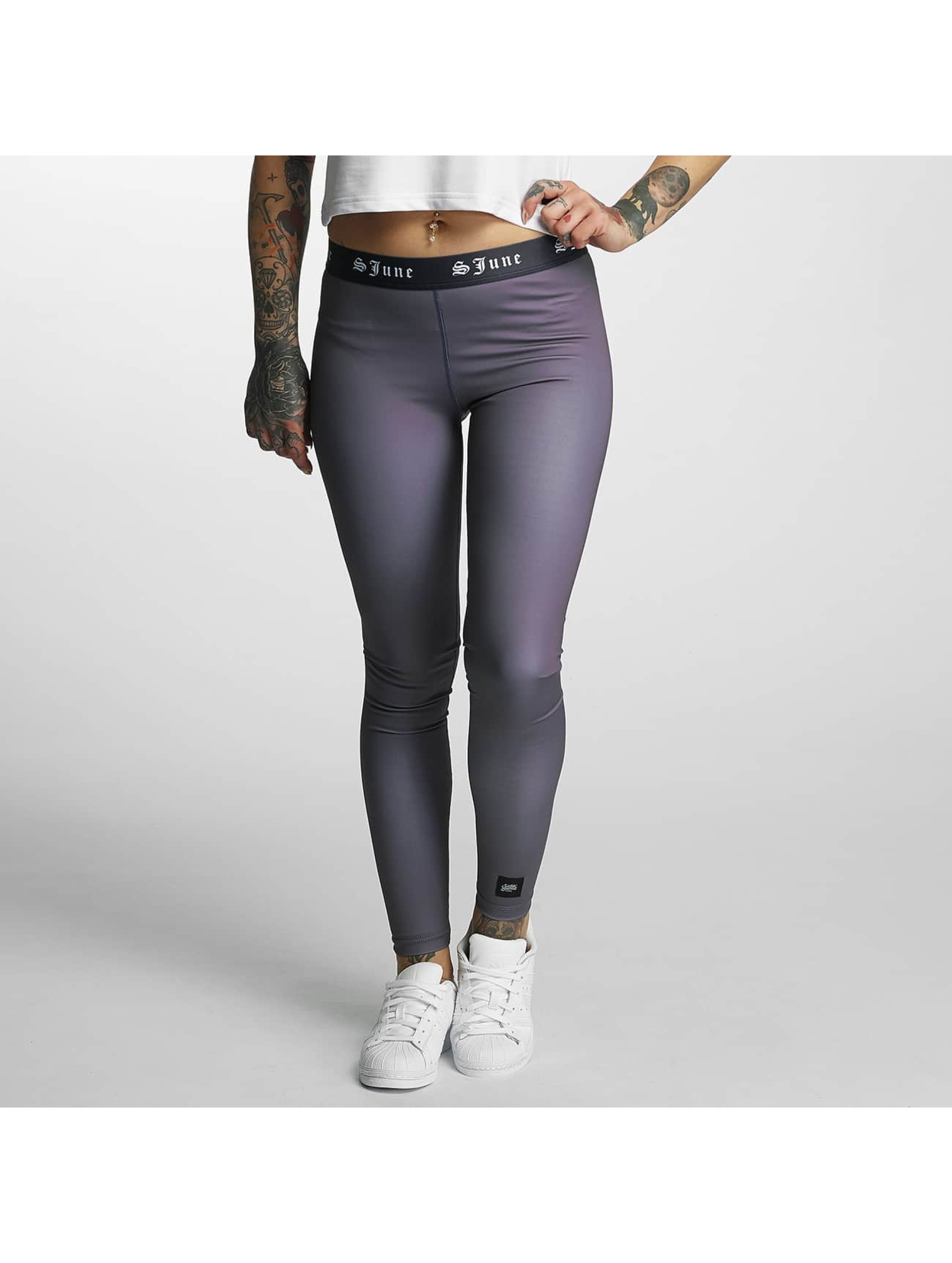 Sixth June Leggings/Treggings Sport blue