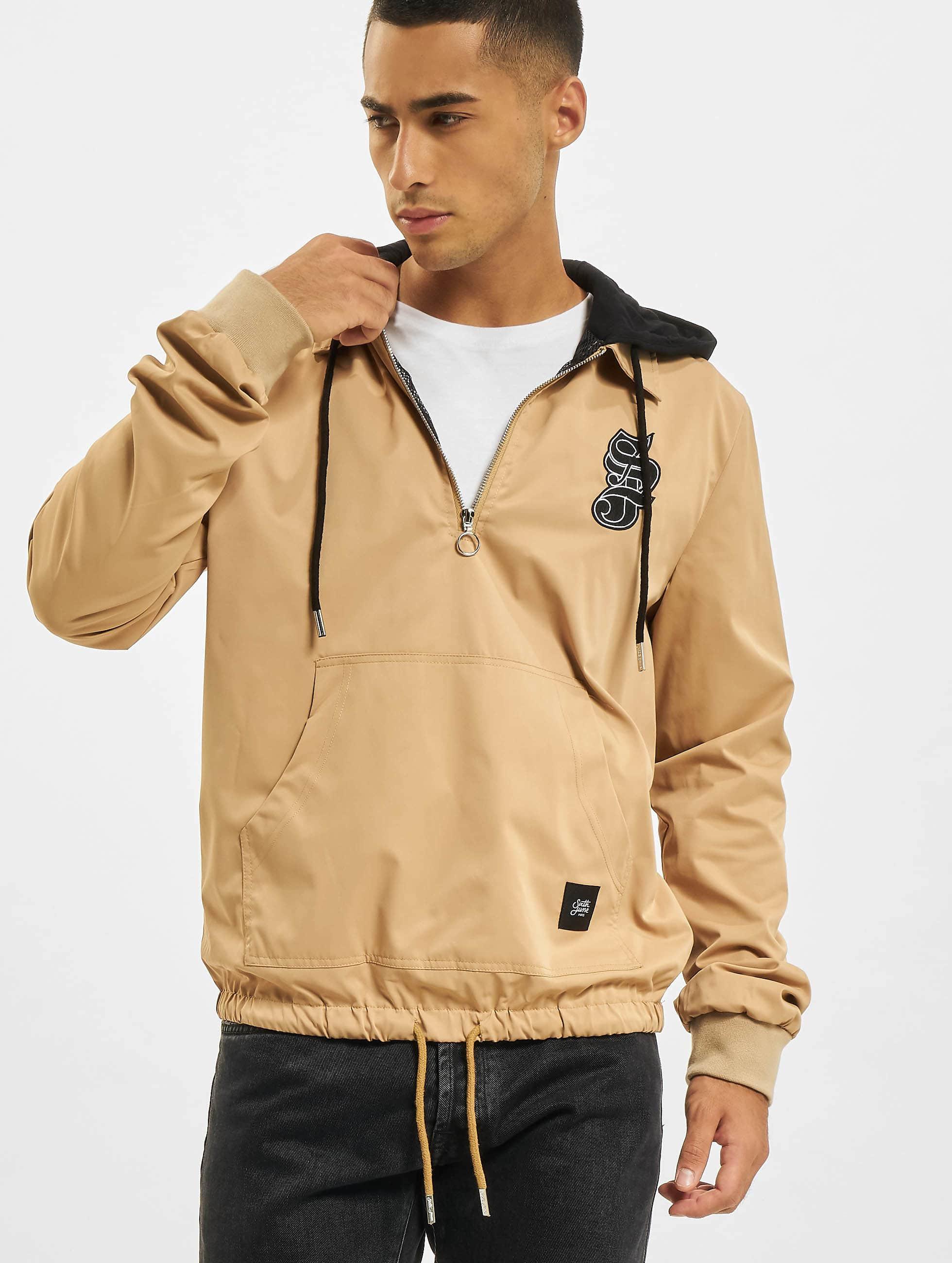 Sixth June Lightweight Jacket Transition beige