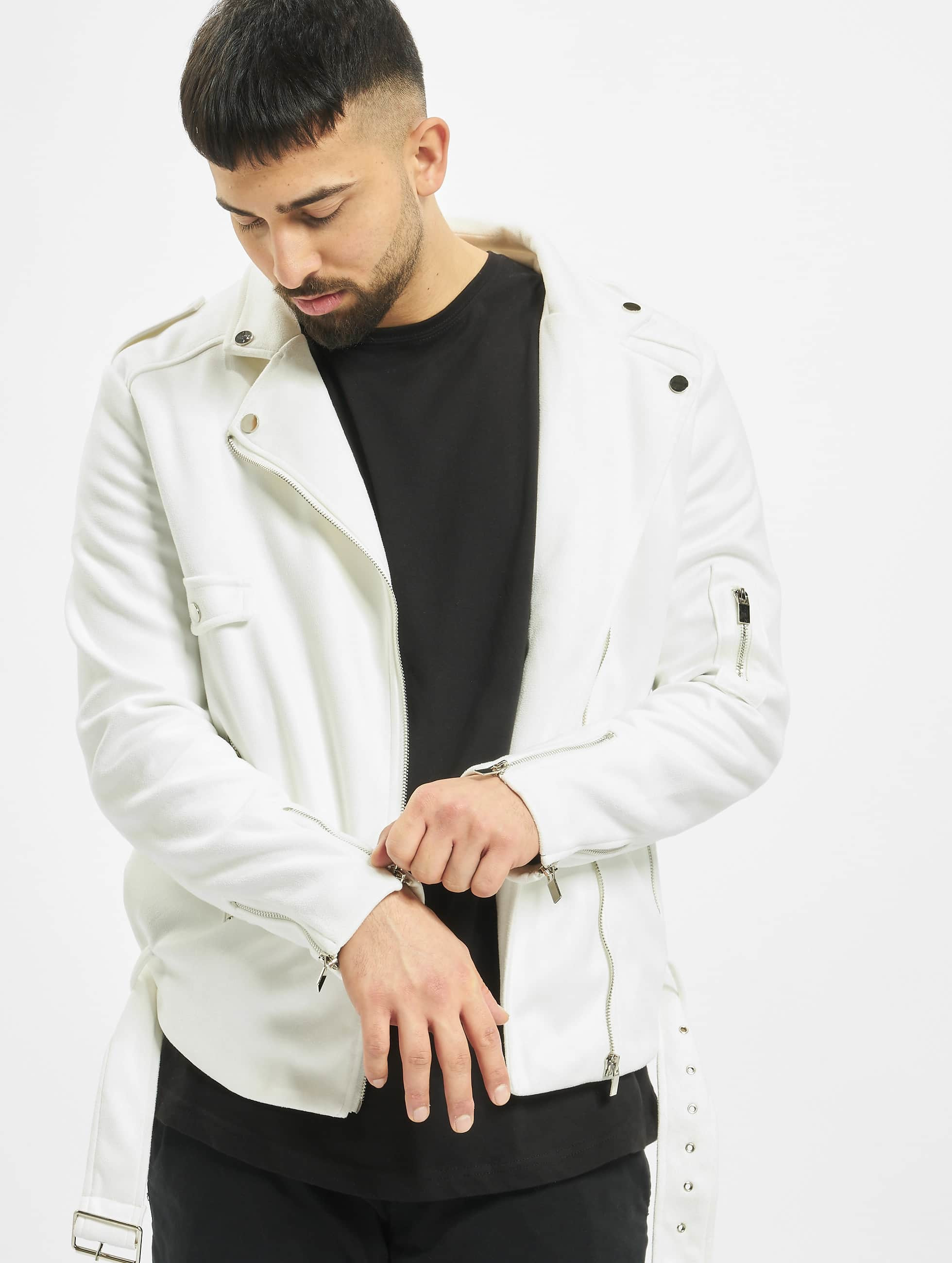 Sixth June Lightweight Jacket Transition white