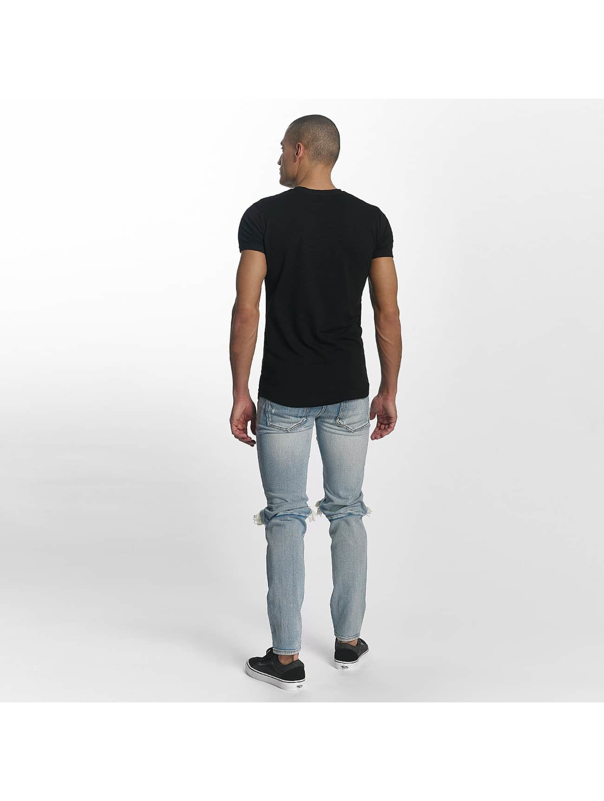 Sixth June Skinny Jeans Destroyed blue