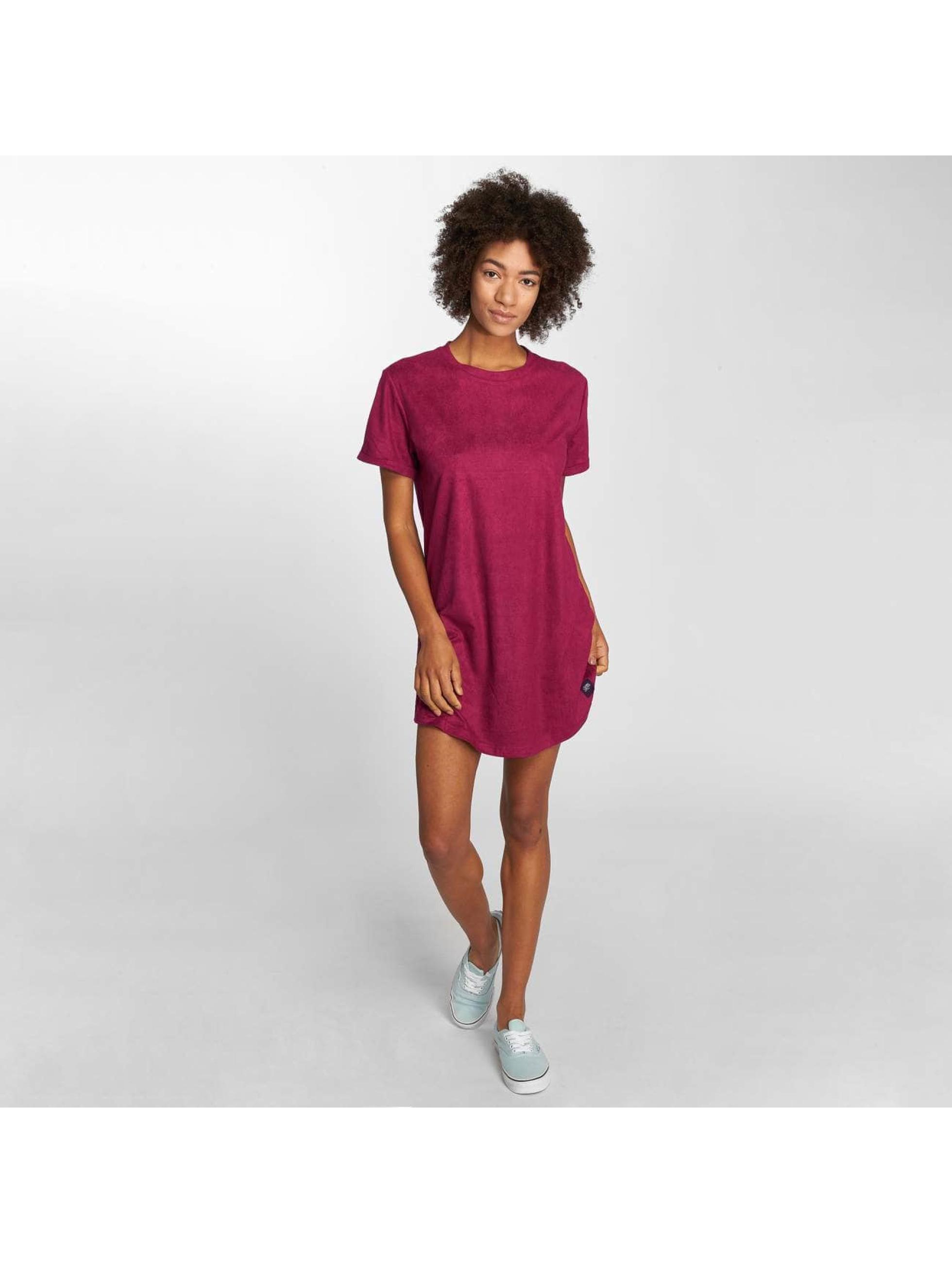 Sixth June T-Shirt Velours purple