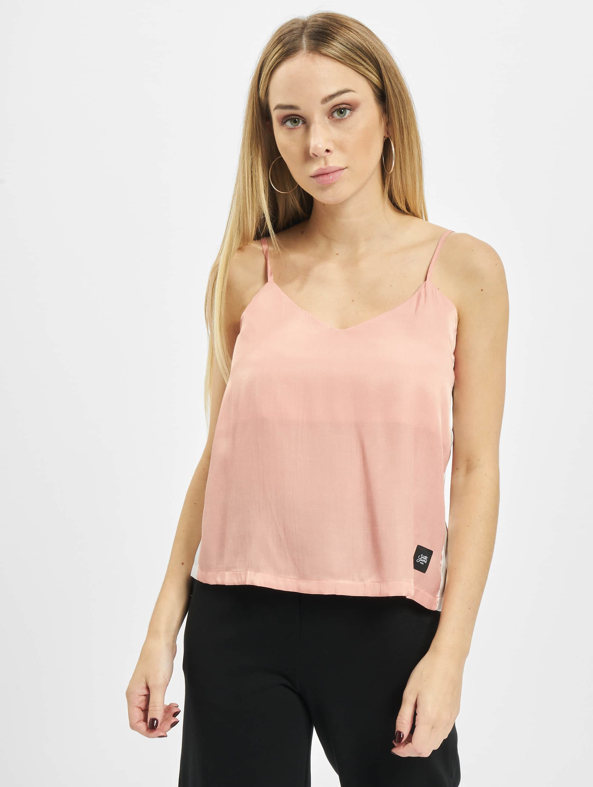 Sixth June Top Mars colored