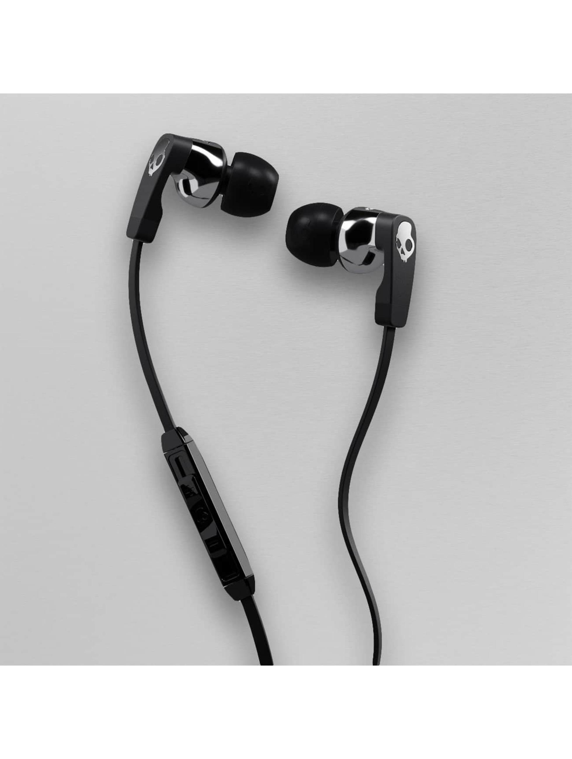 Skullcandy Headphone Sturm Mic 2 black