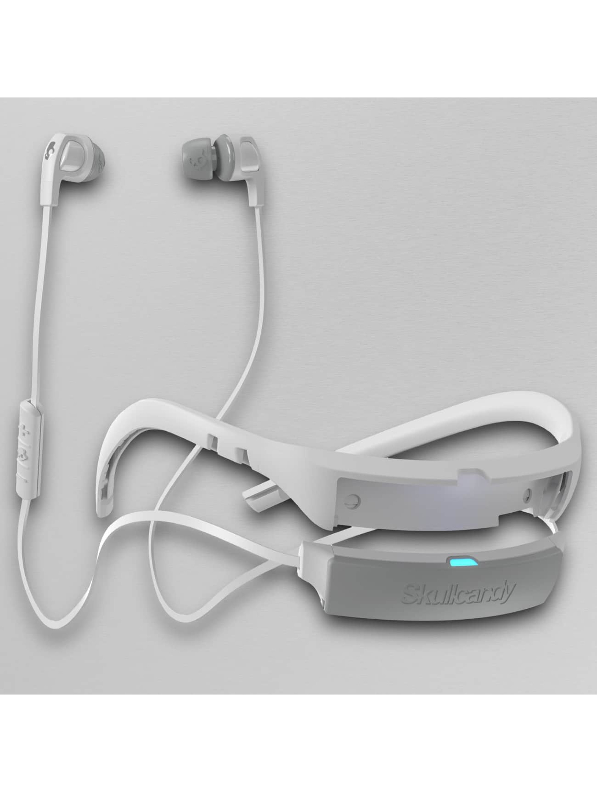 Skullcandy Headphone Smokin Bude 2 white