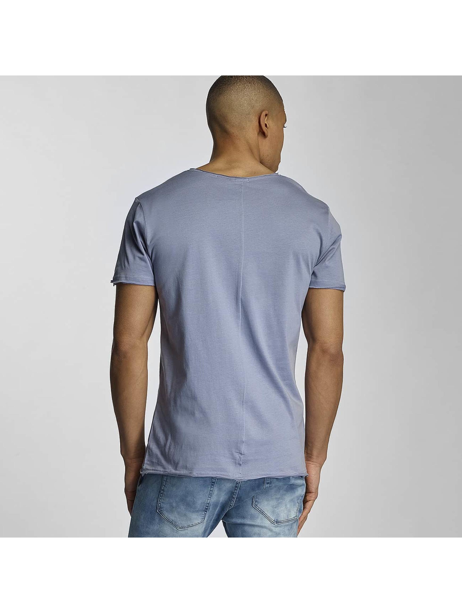 Sky Rebel T-Shirt Till blue