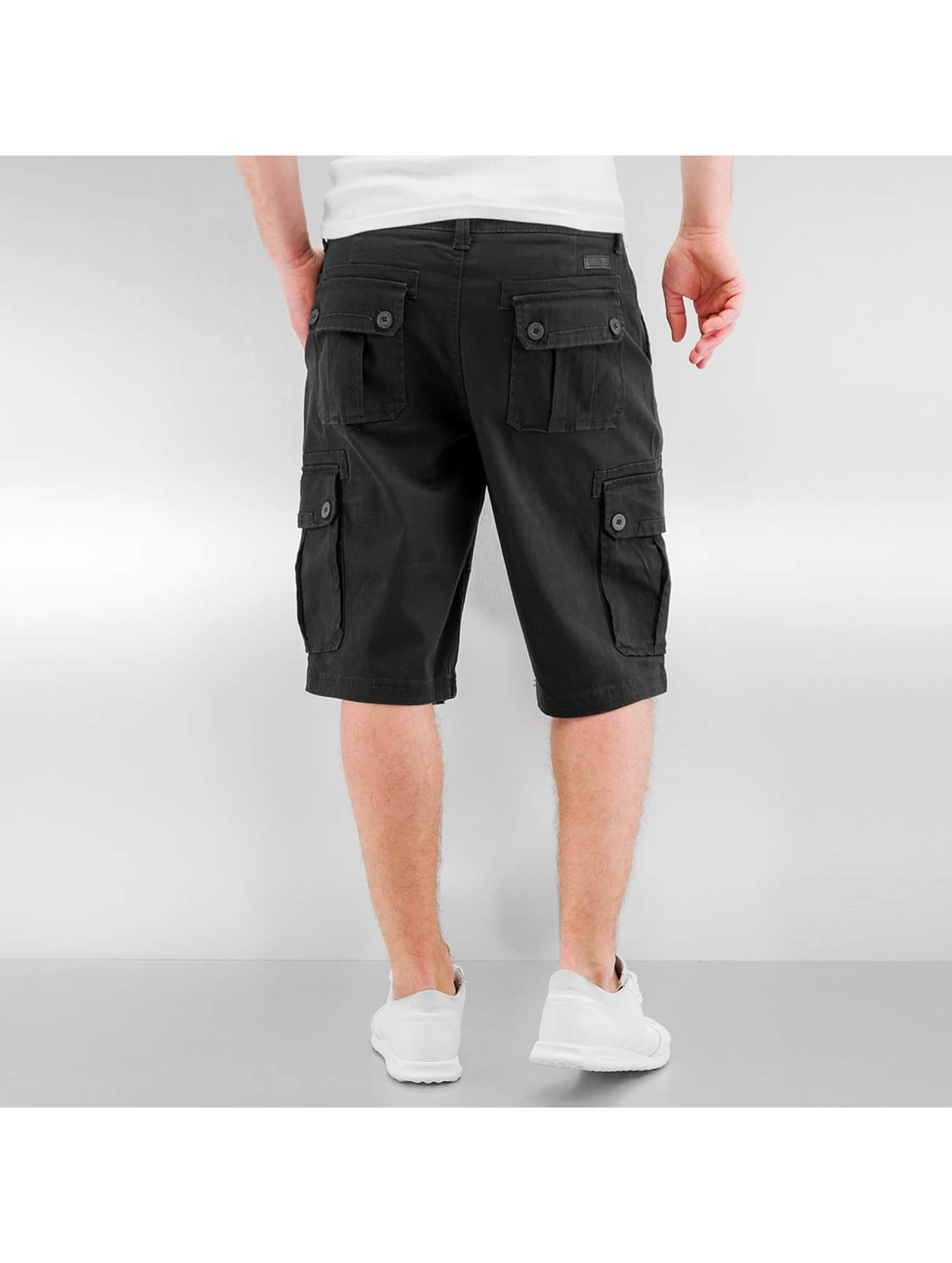 Southpole Short Flex black