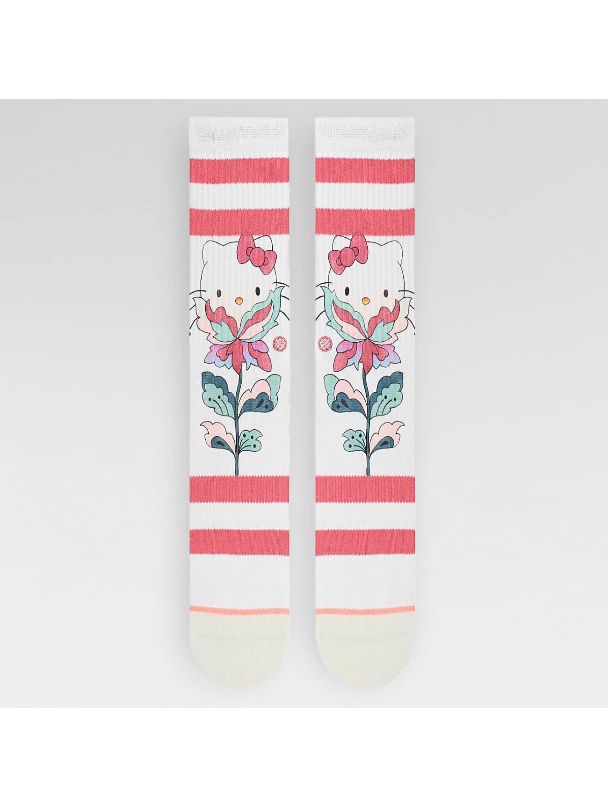 Stance Socks Full Bloom colored