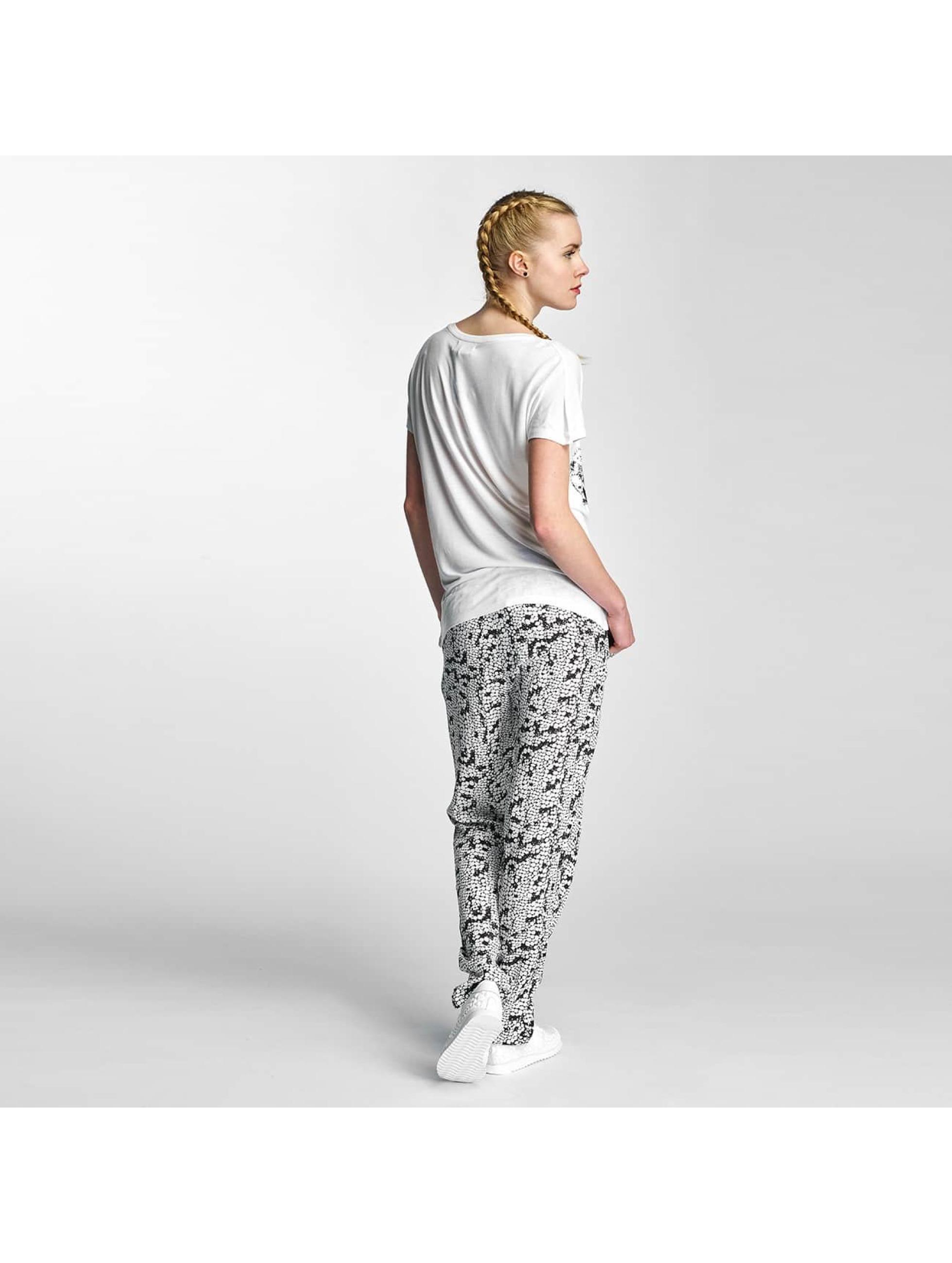 Sublevel Chino pants Gwenn white
