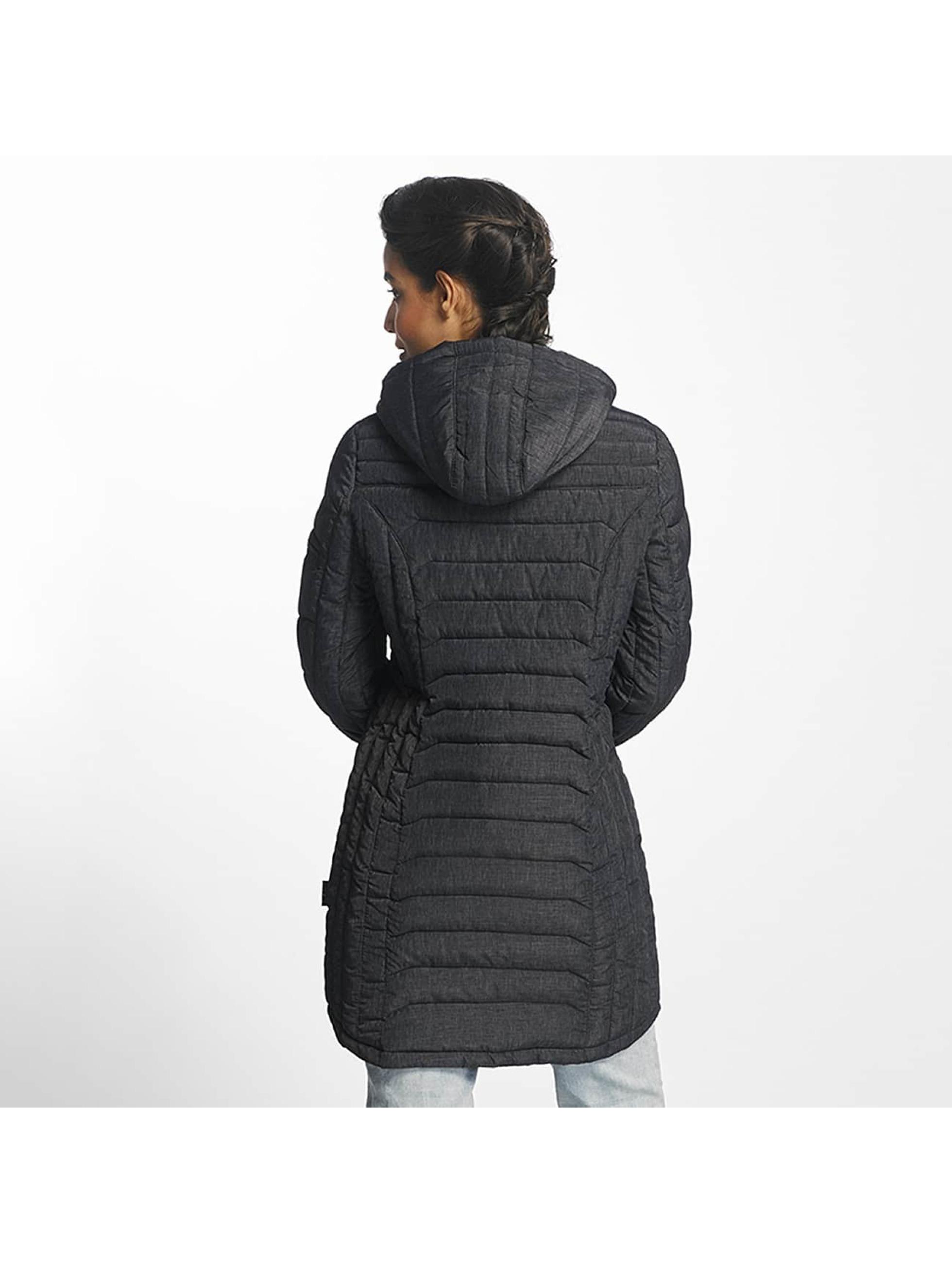 Sublevel Coats Wheels gray