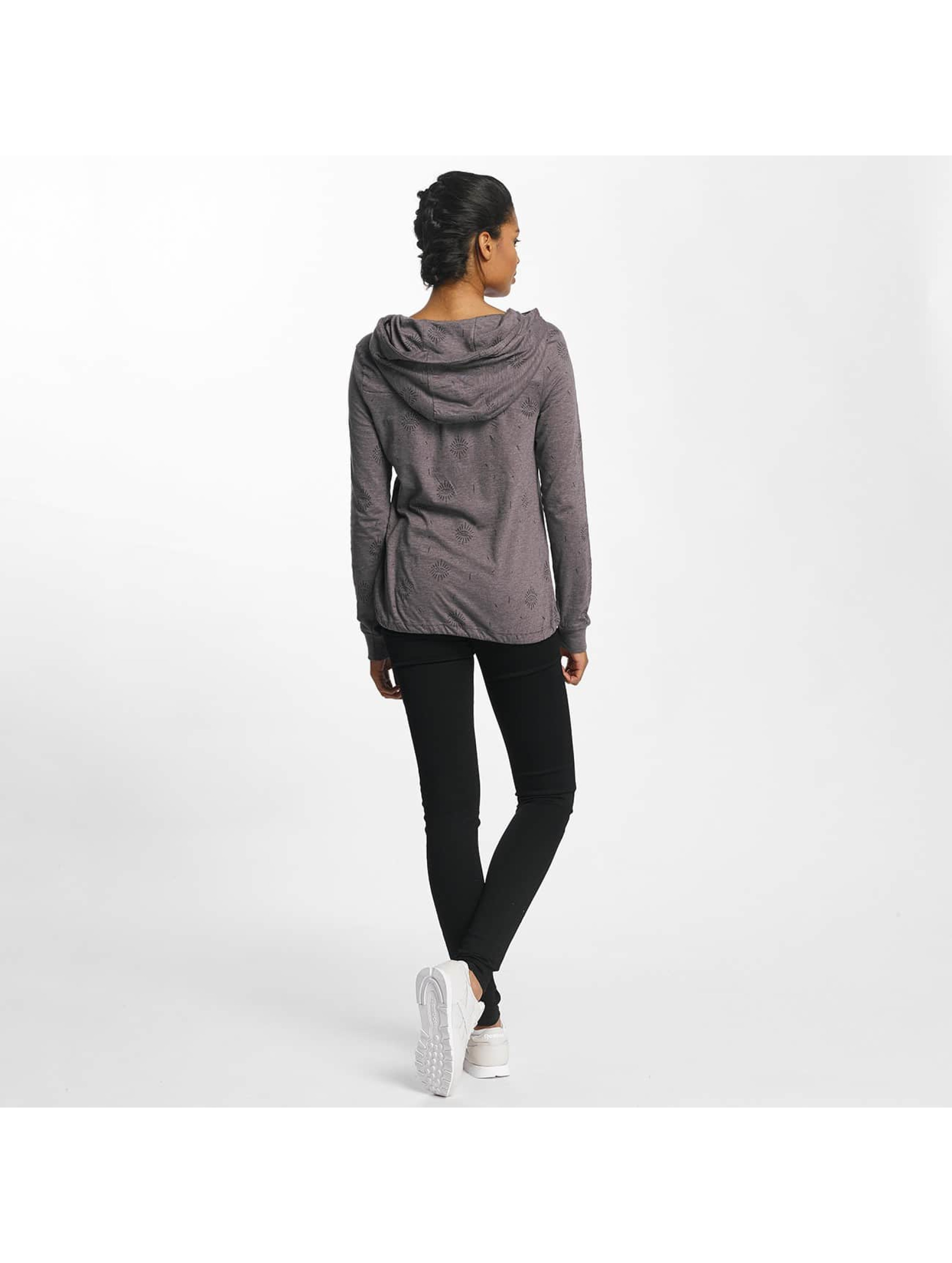Sublevel Hoodie Melika gray