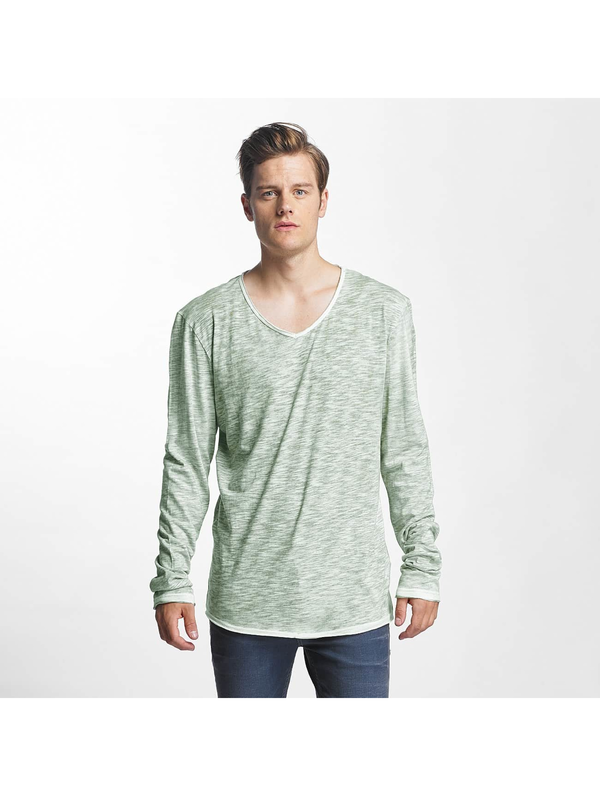 Sublevel Longsleeve Unique green
