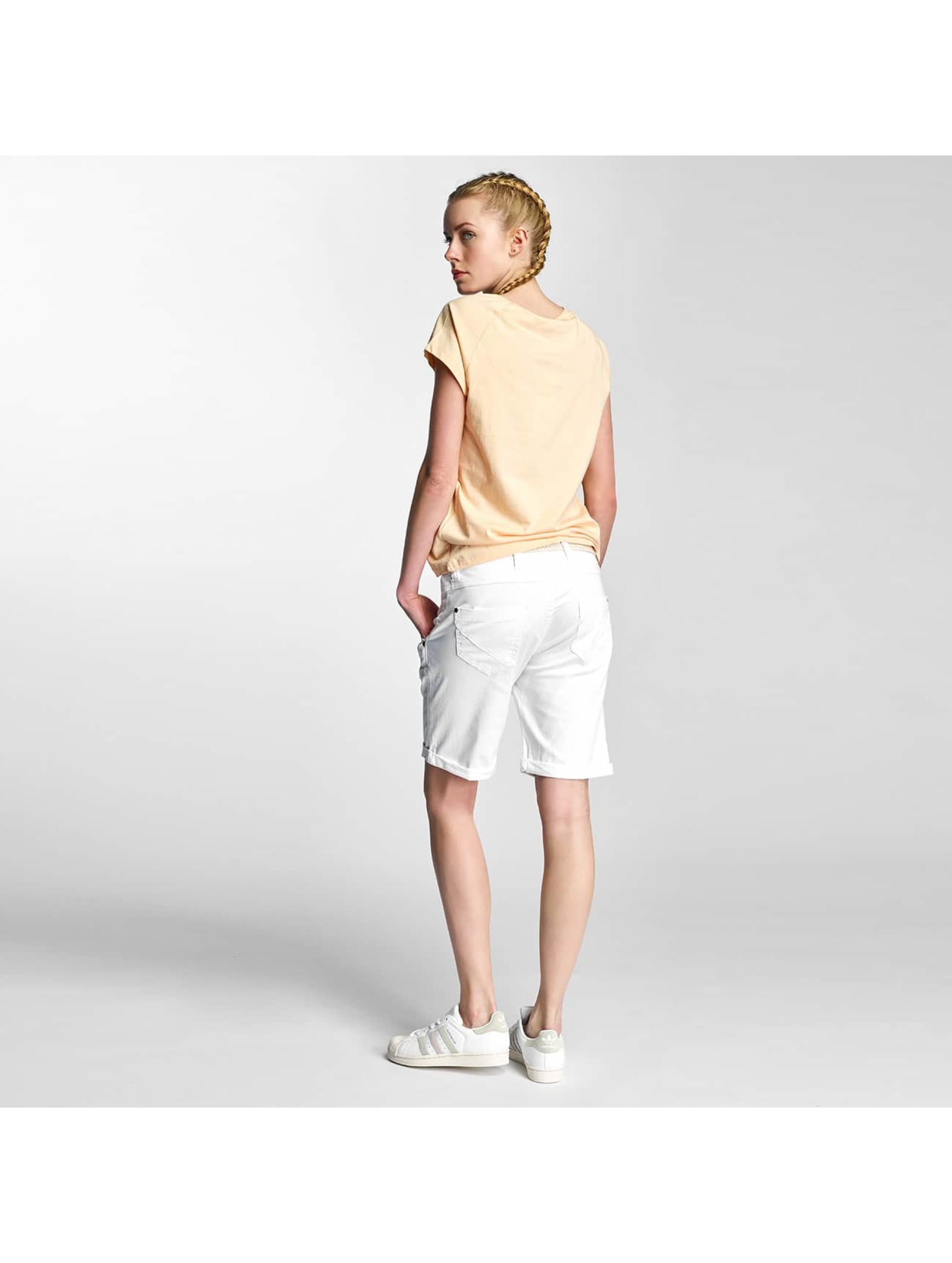 Sublevel Short Mabra white