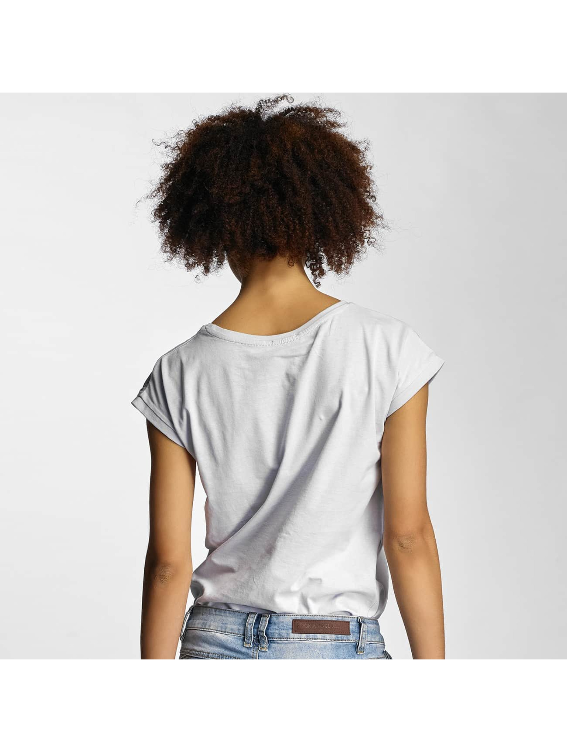 Sublevel T-Shirt Prim white