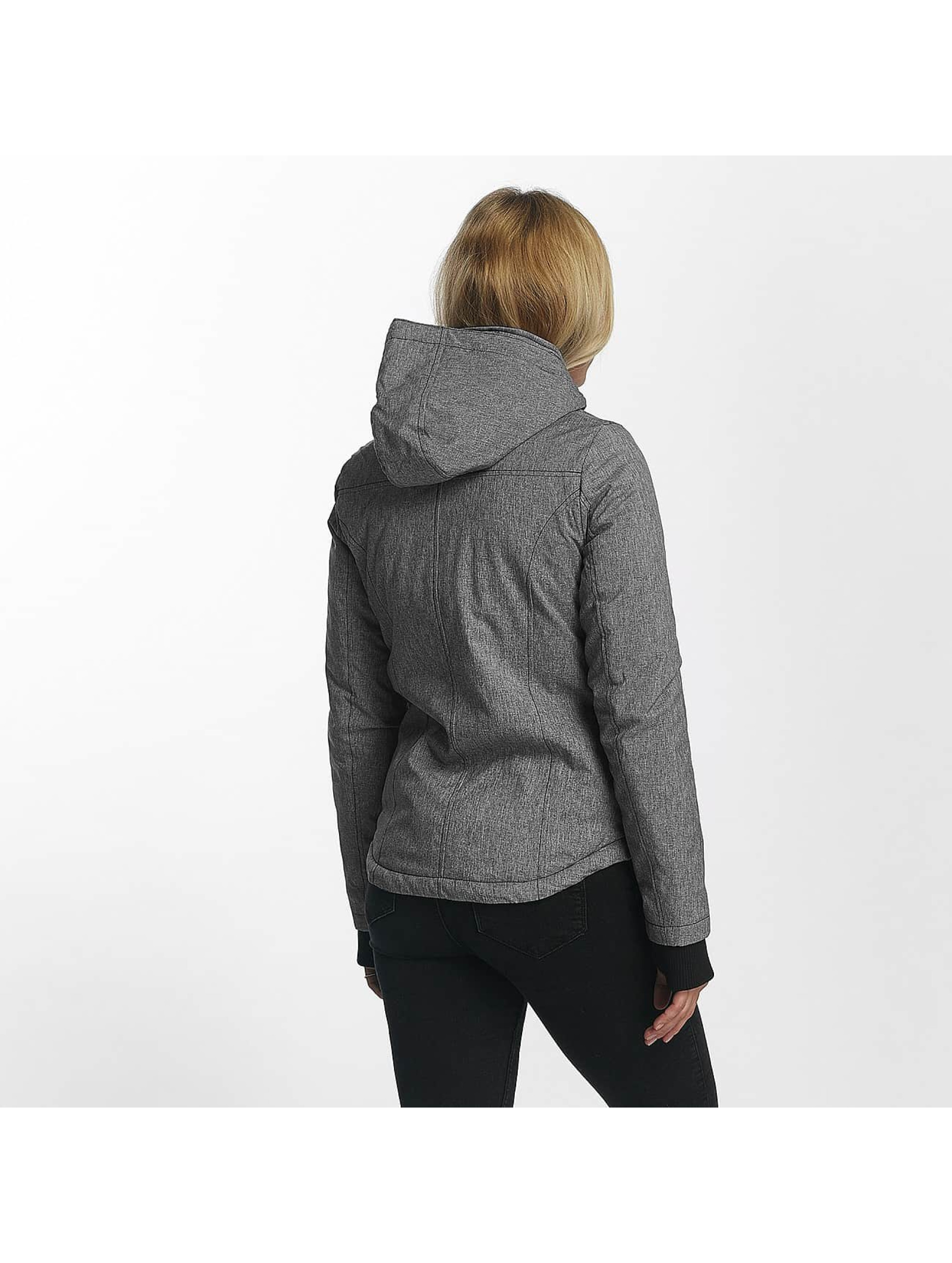 Sublevel Winter Jacket Jacket gray