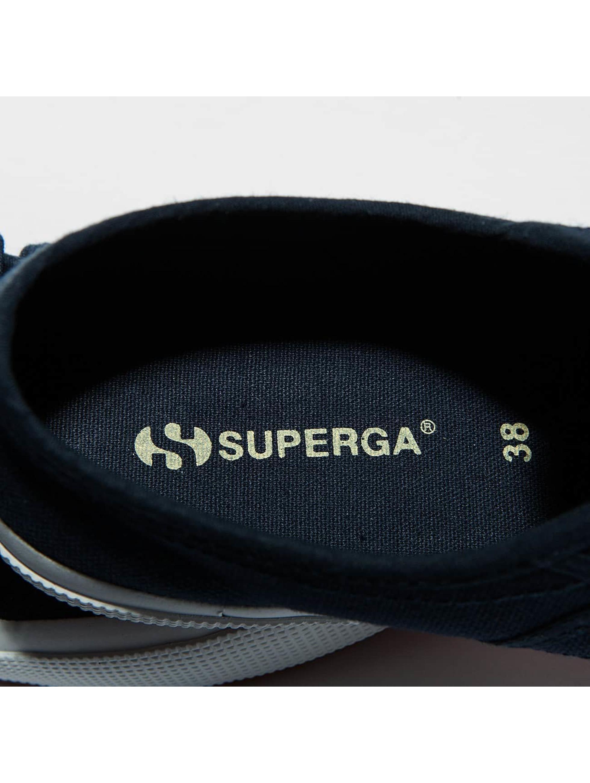 Superga Sneakers 2750 Cotu blue