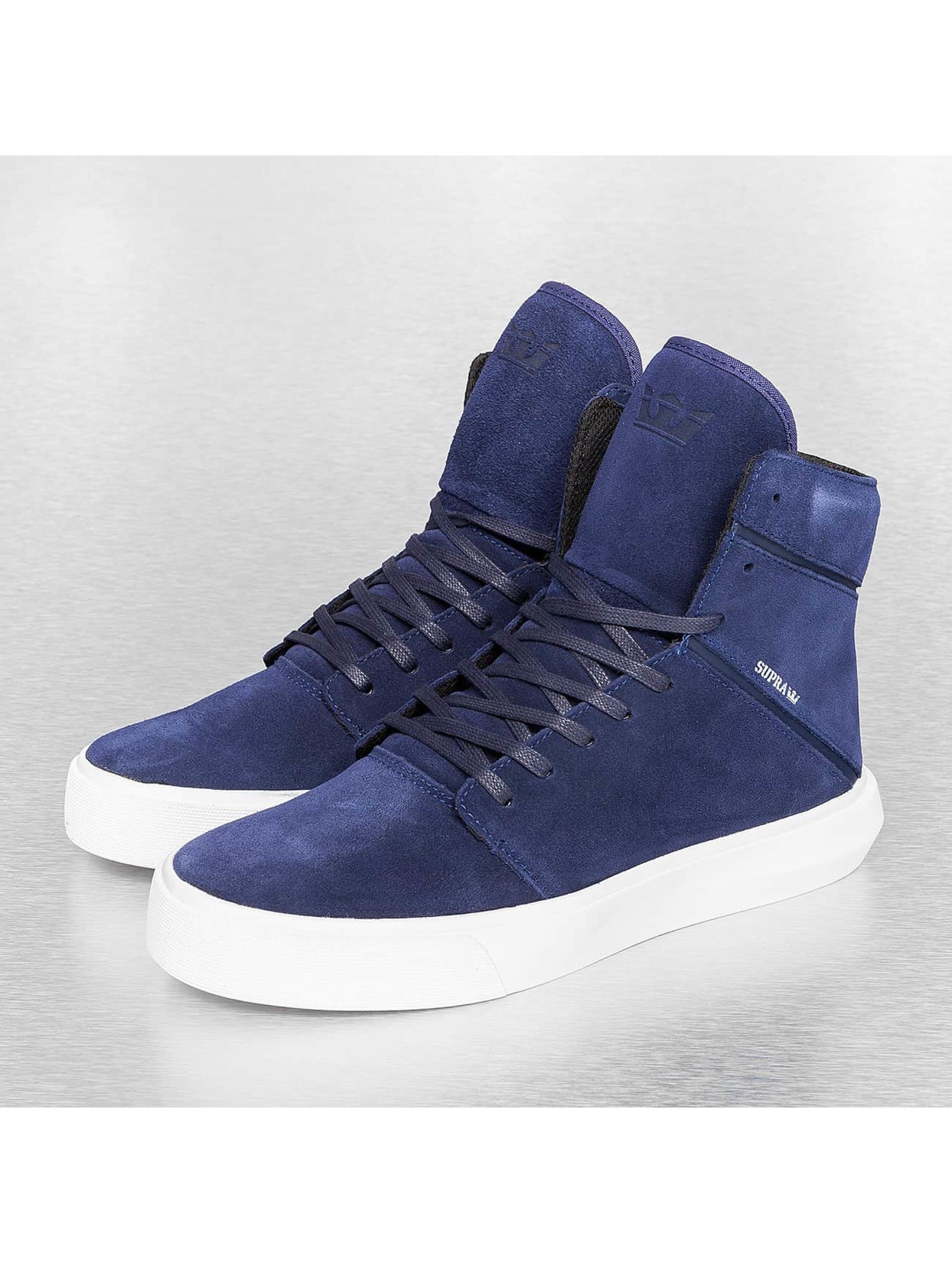 Basket Supra Bleu