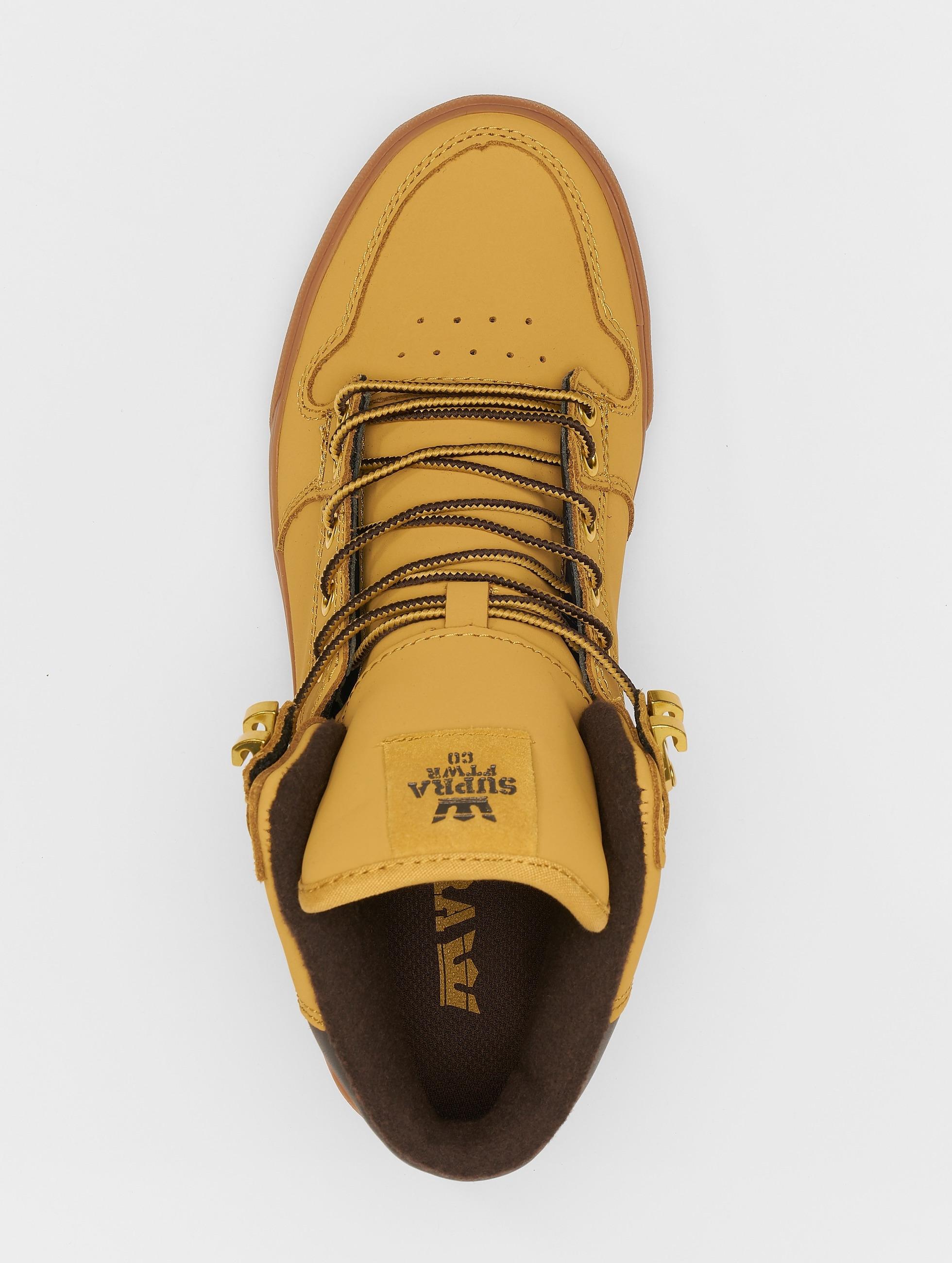 Supra Sneakers Vaider Winter beige