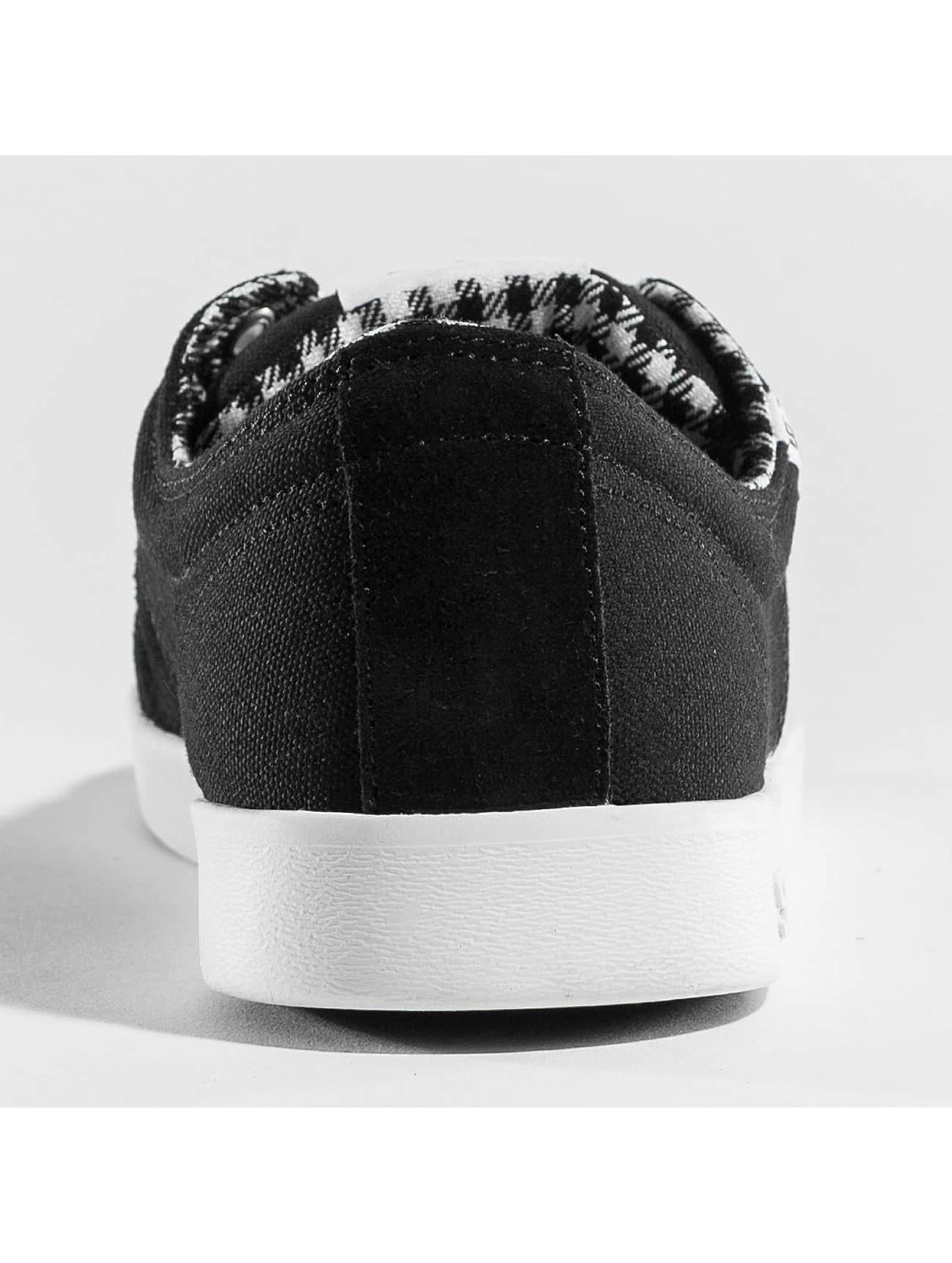 Supra Sneakers Stacks II black