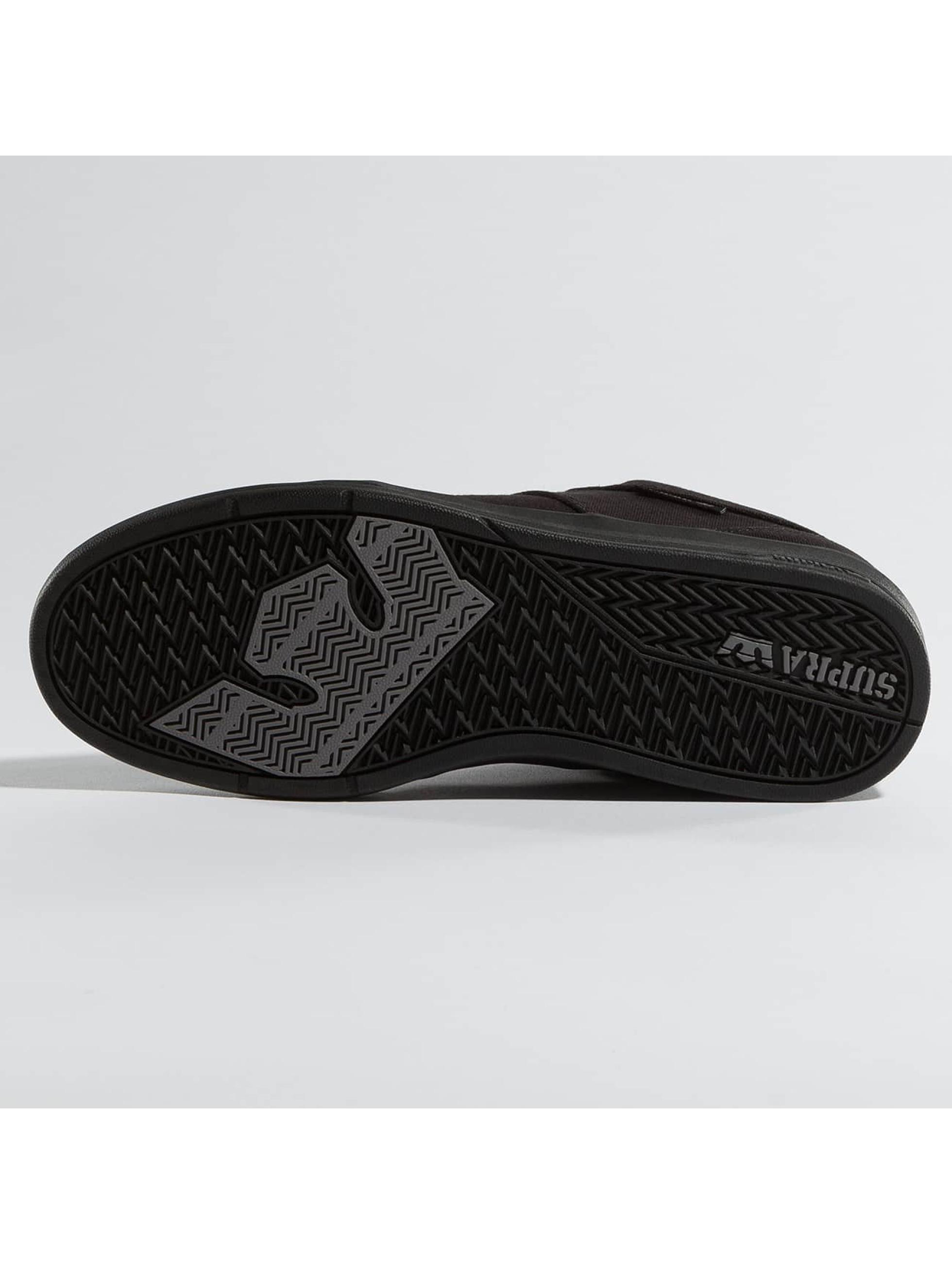 Supra Sneakers Ineto black