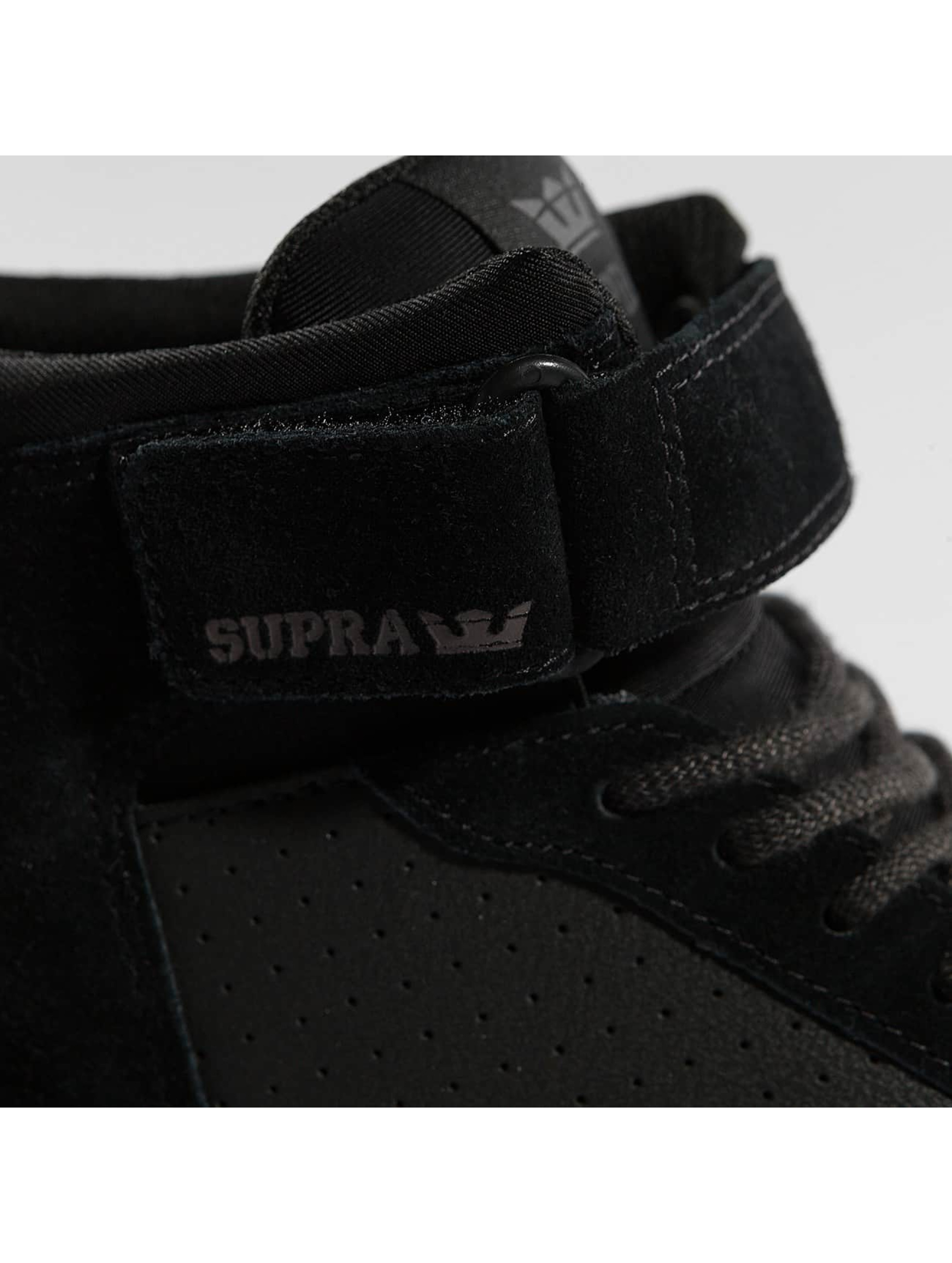 Supra Sneakers Ellington Strap black