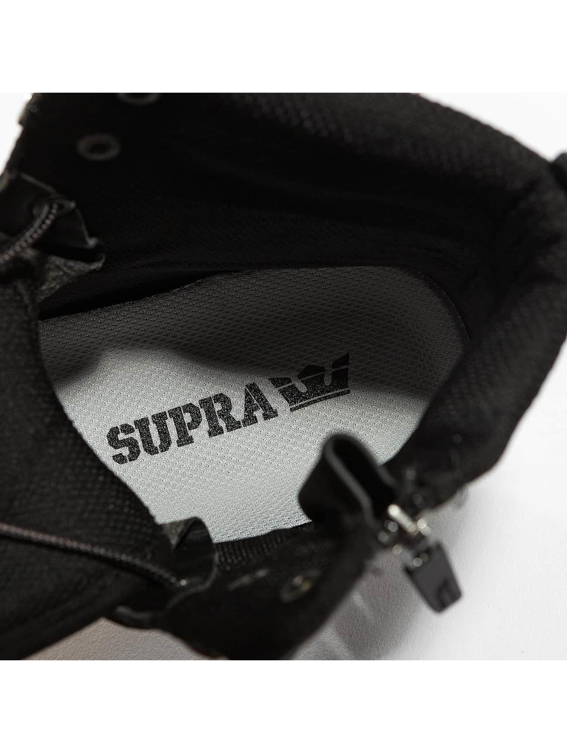 Supra Sneakers Oakwood black