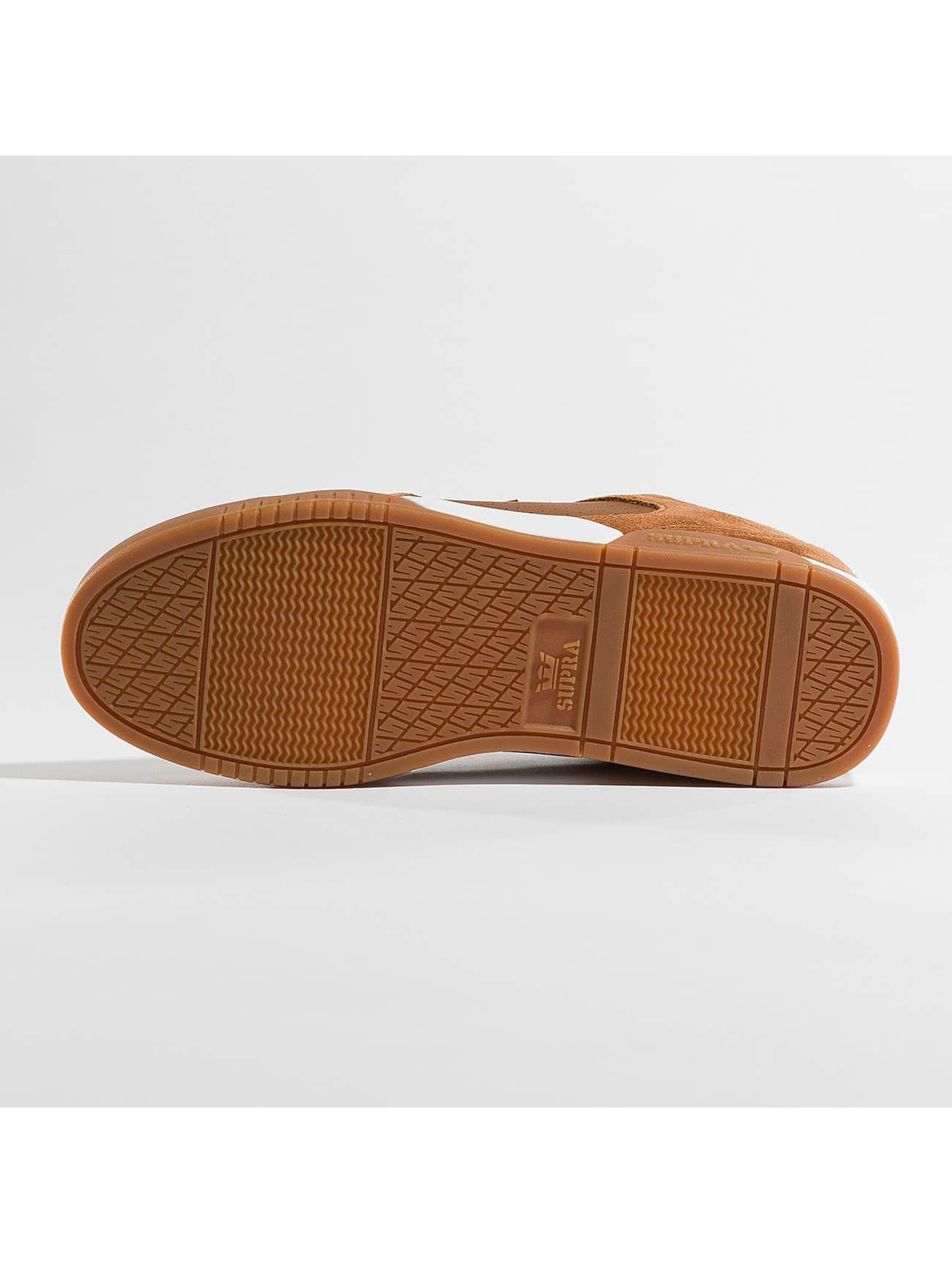 Supra Sneakers Ellington brown