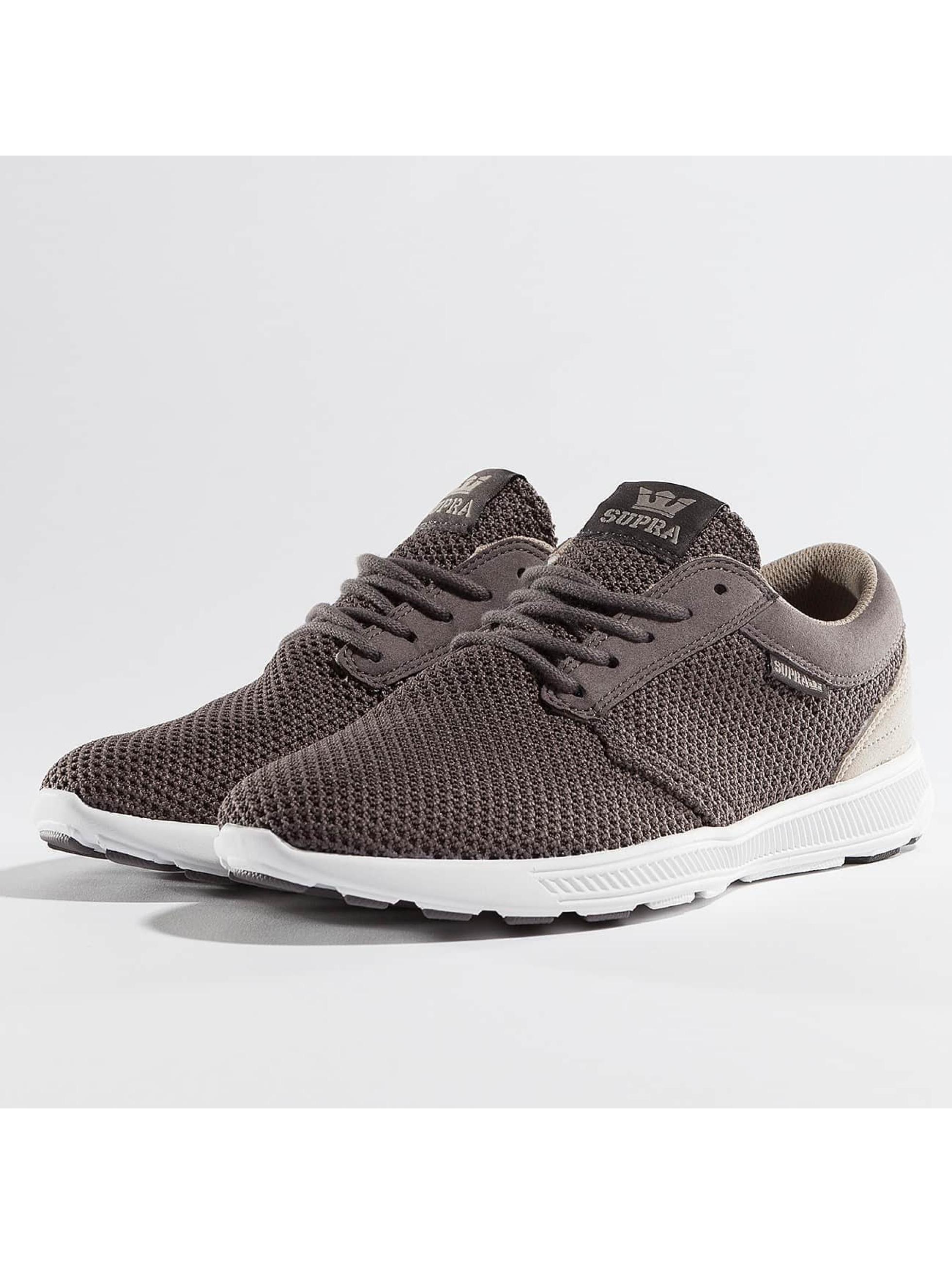 Supra Sneakers Hammer Run gray