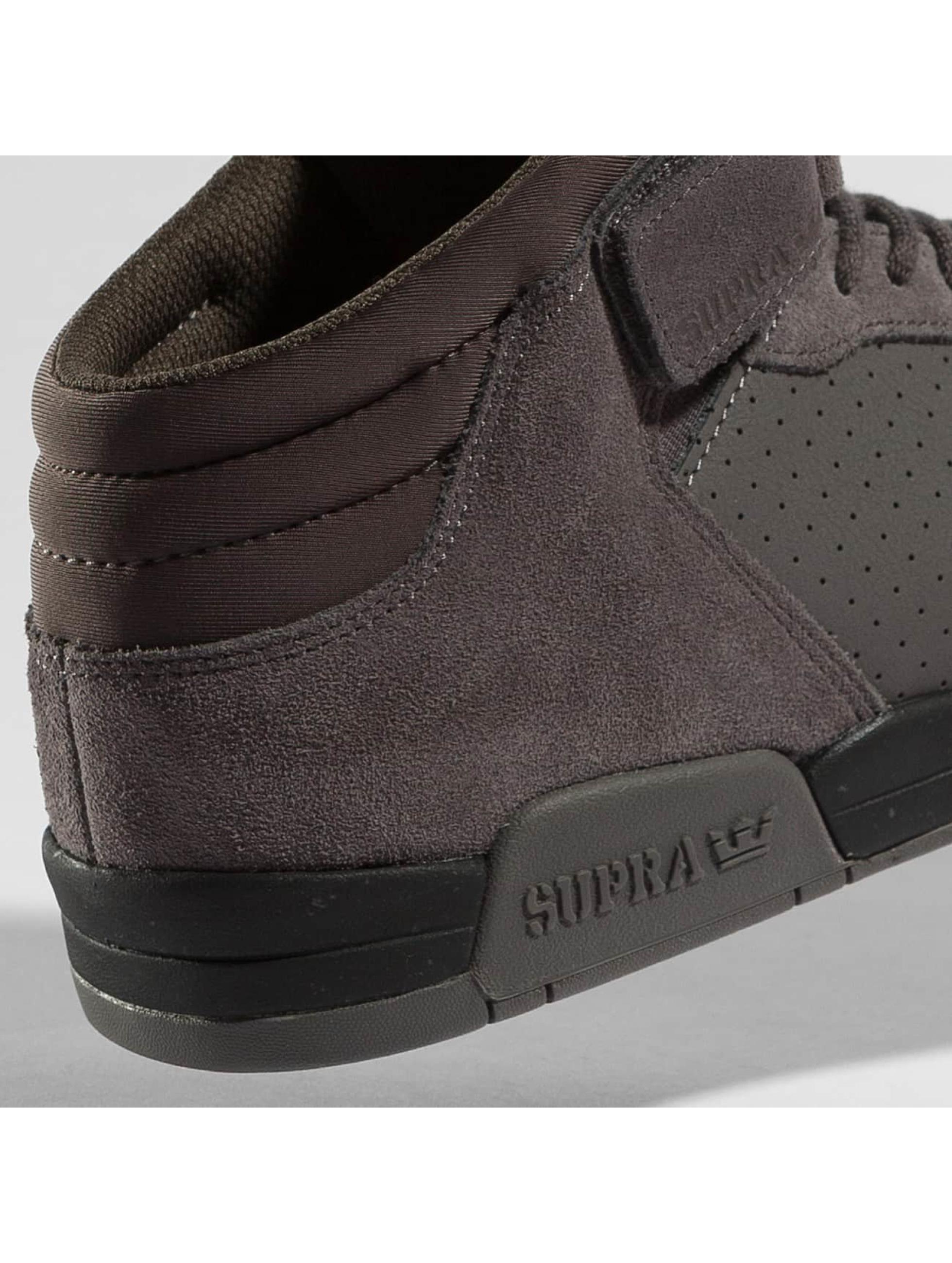 Supra Sneakers Ellington Strap gray