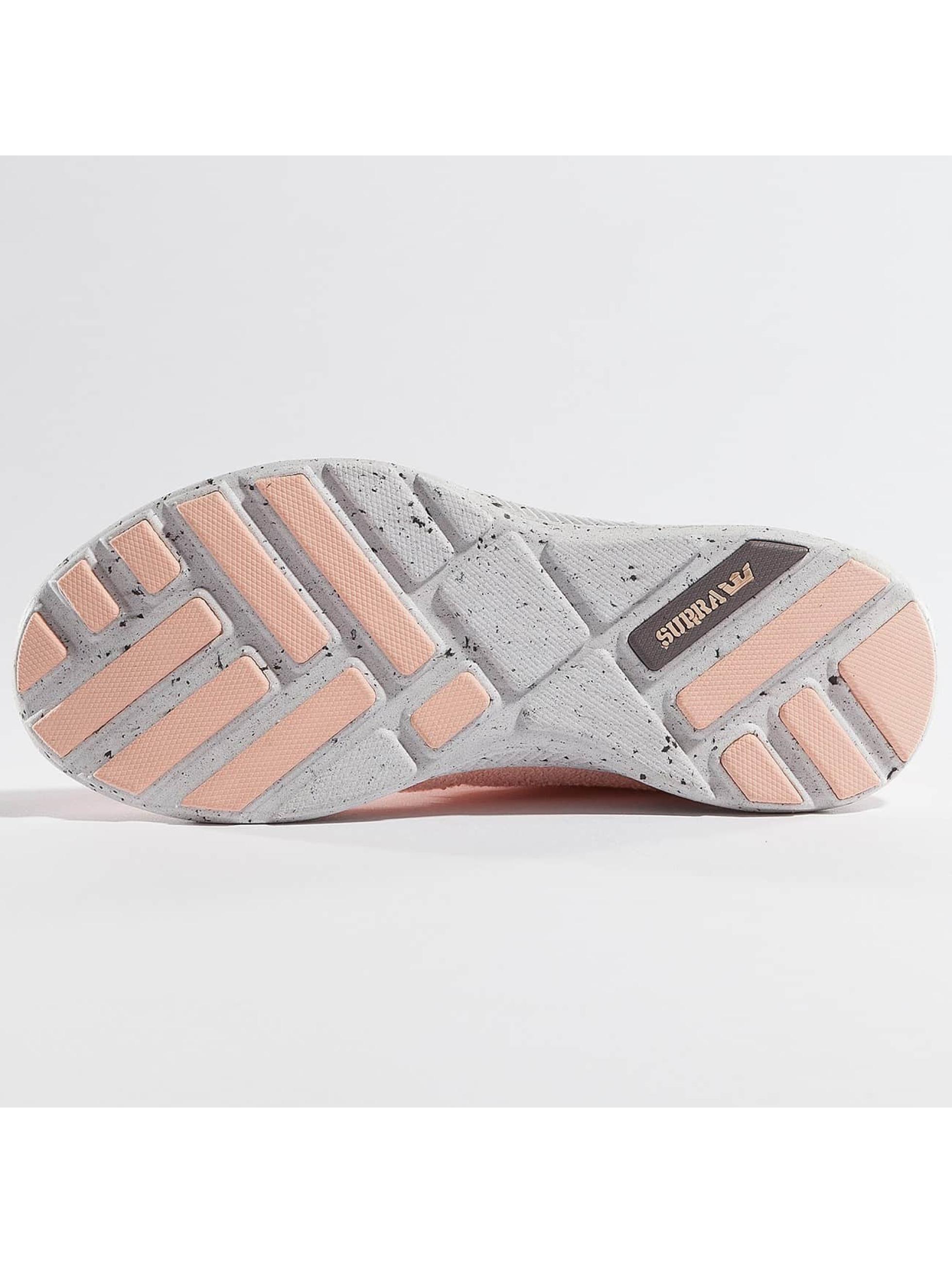 Supra Sneakers Hammer Run rose