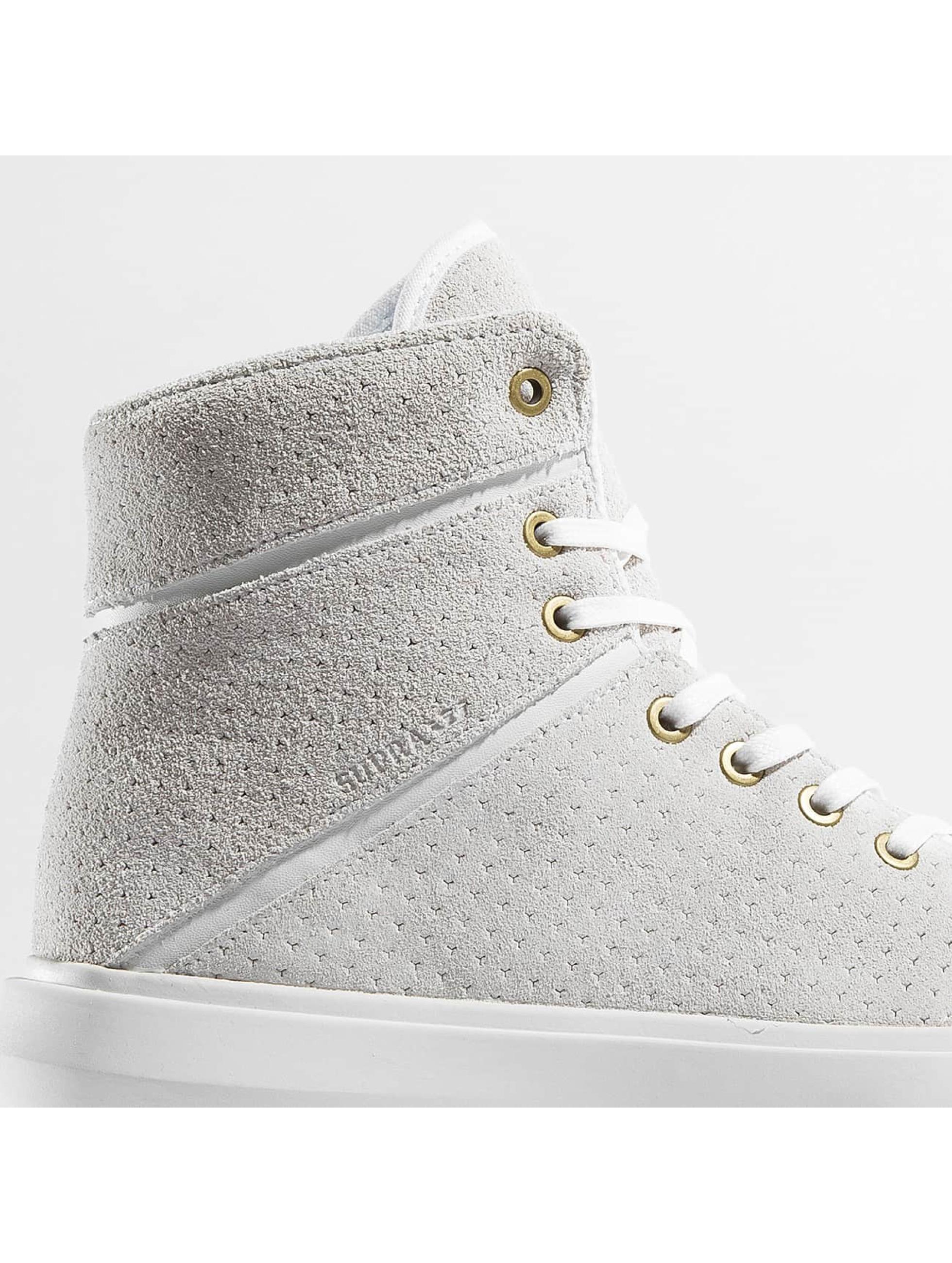 Supra Sneakers Camino white