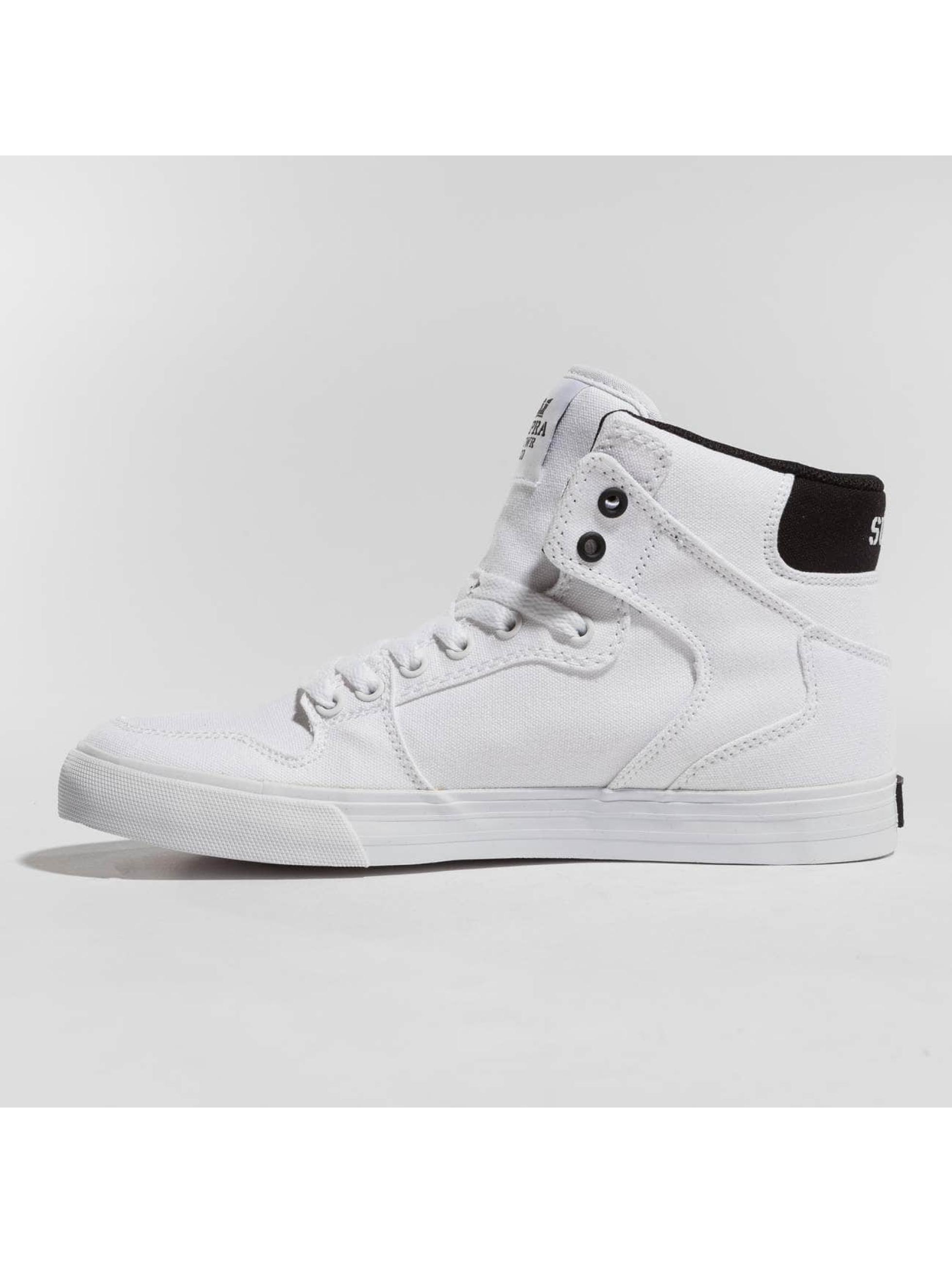 Supra Sneakers Vaider white