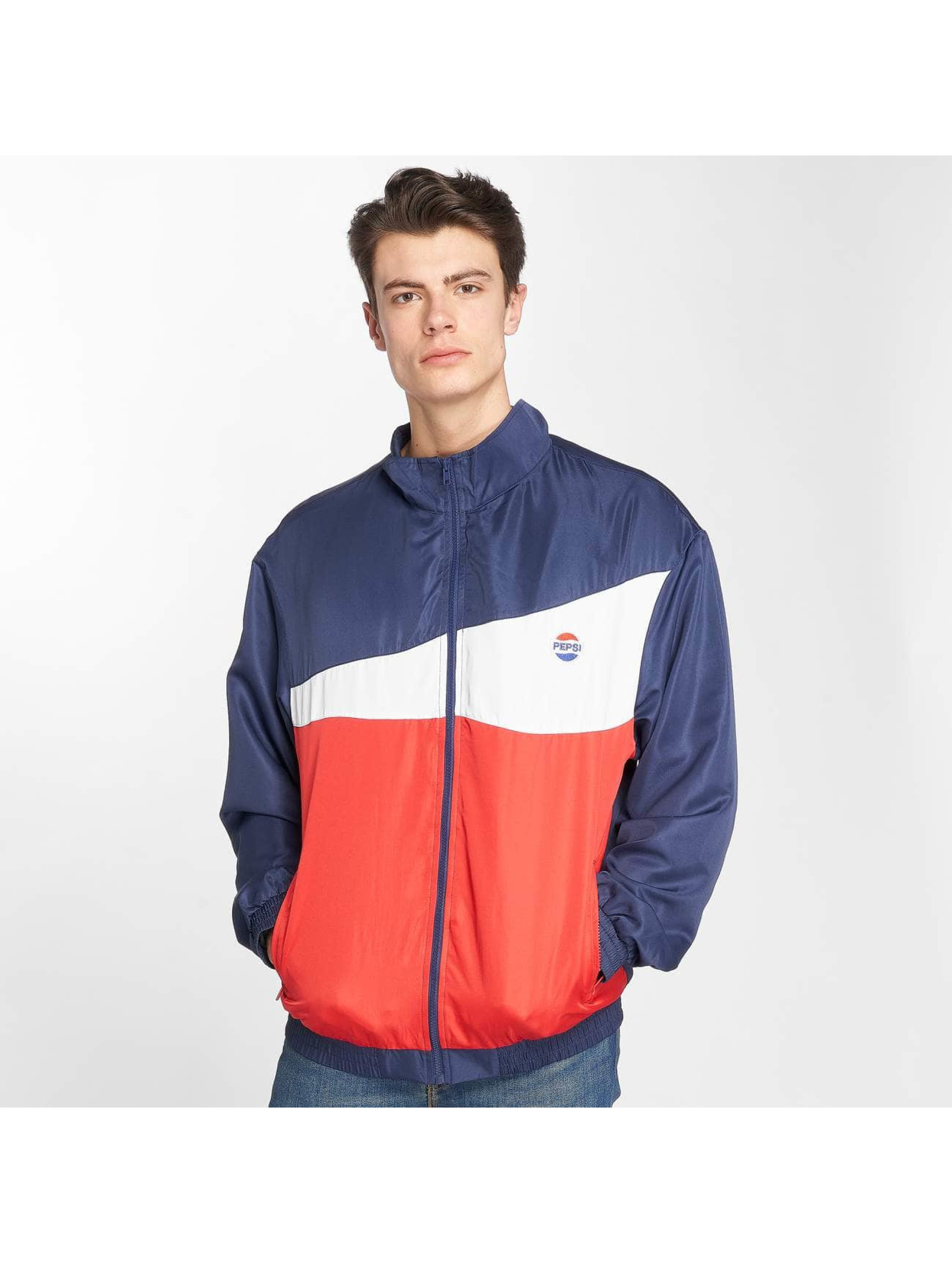 Sweet SKTBS Lightweight Jacket Pepsi Tennis blue