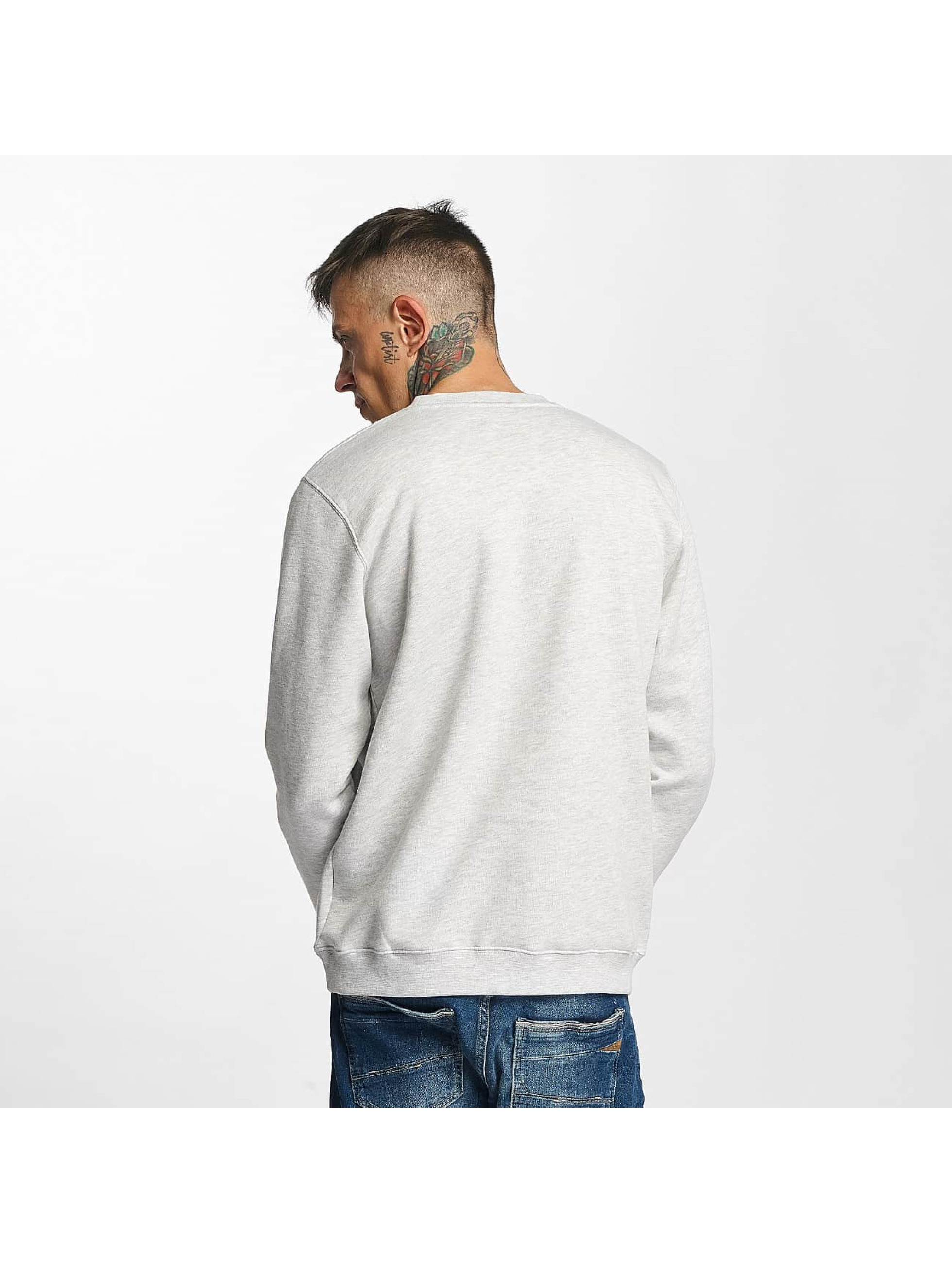 Tealer Pullover Rond Galaxy gray