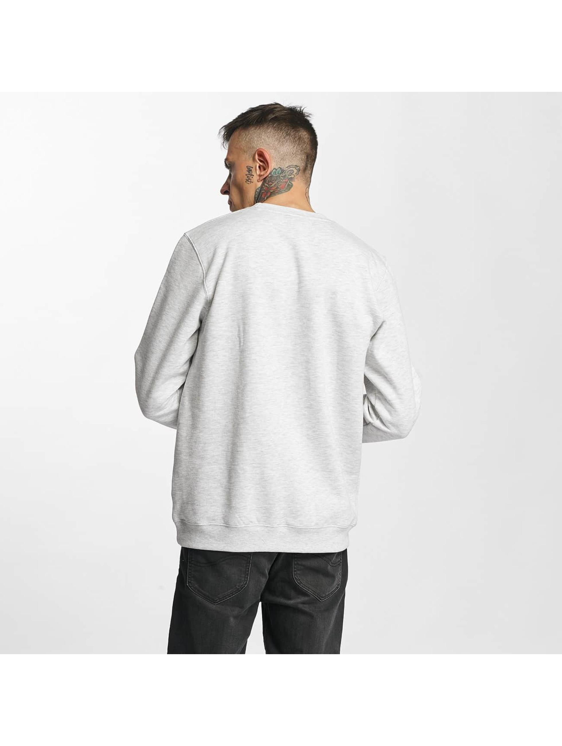 Tealer Pullover Leaf gray