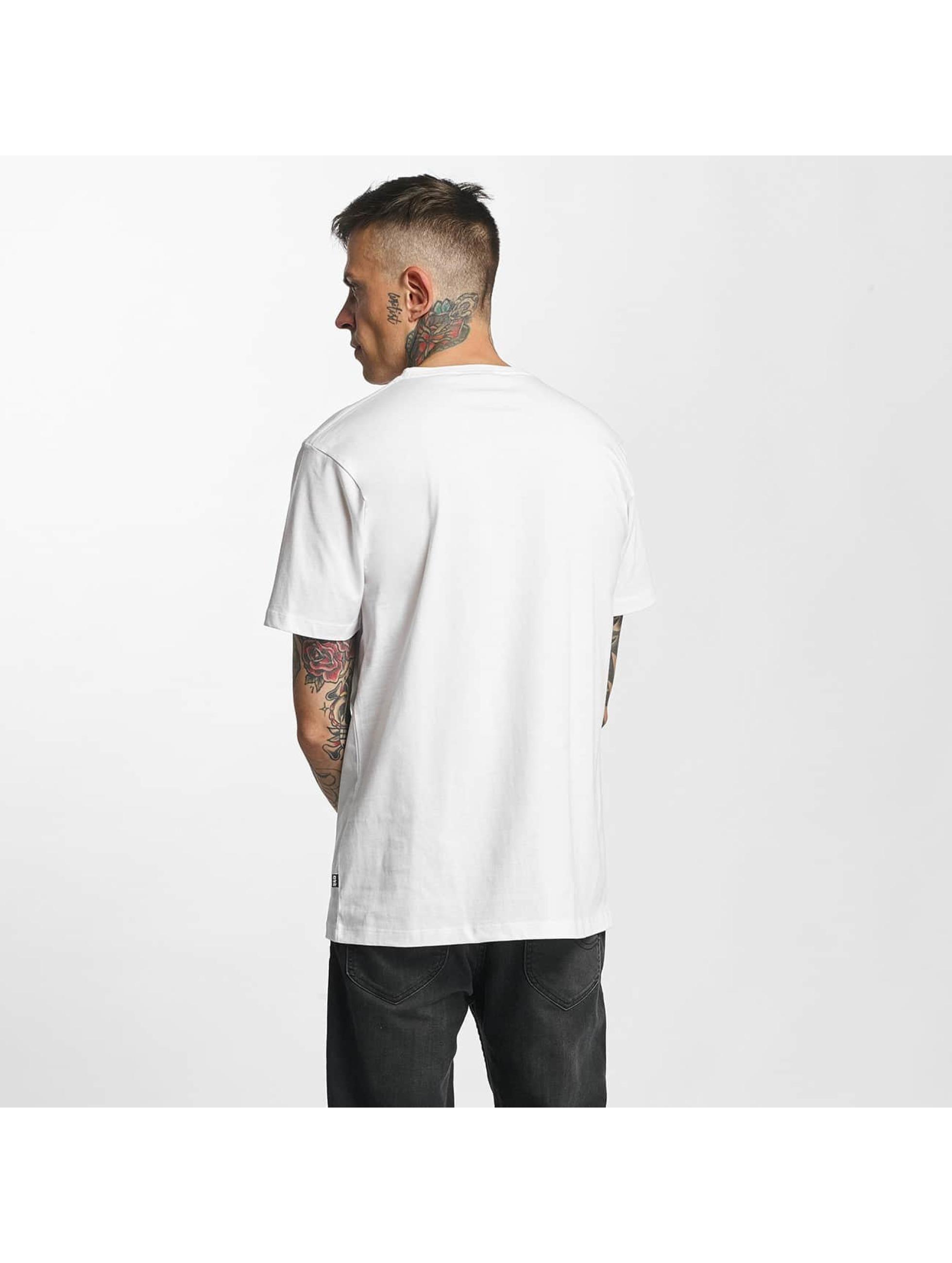 Tealer T-Shirt Tony Montana white