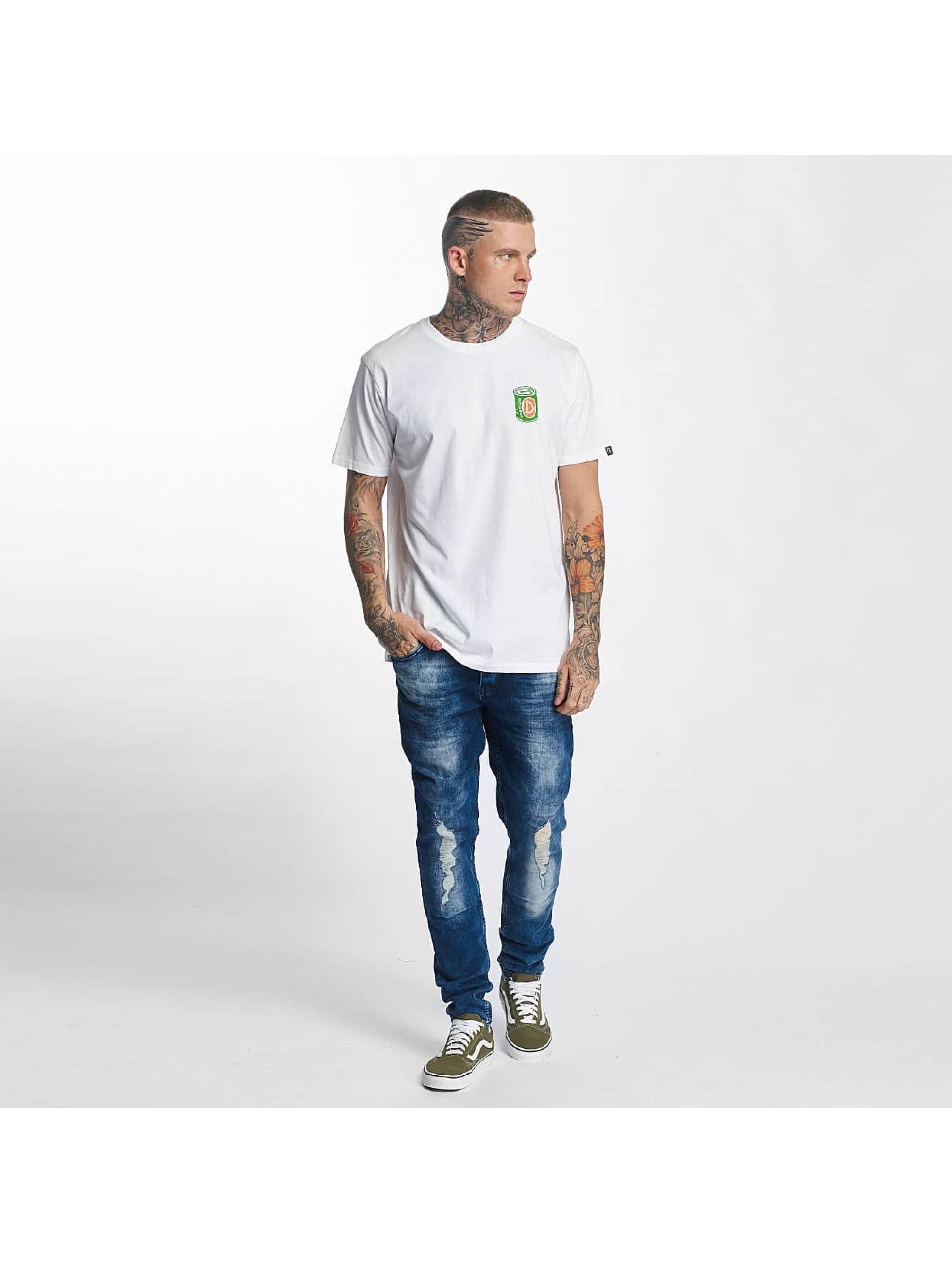 The Dudes T-Shirt Ipa white