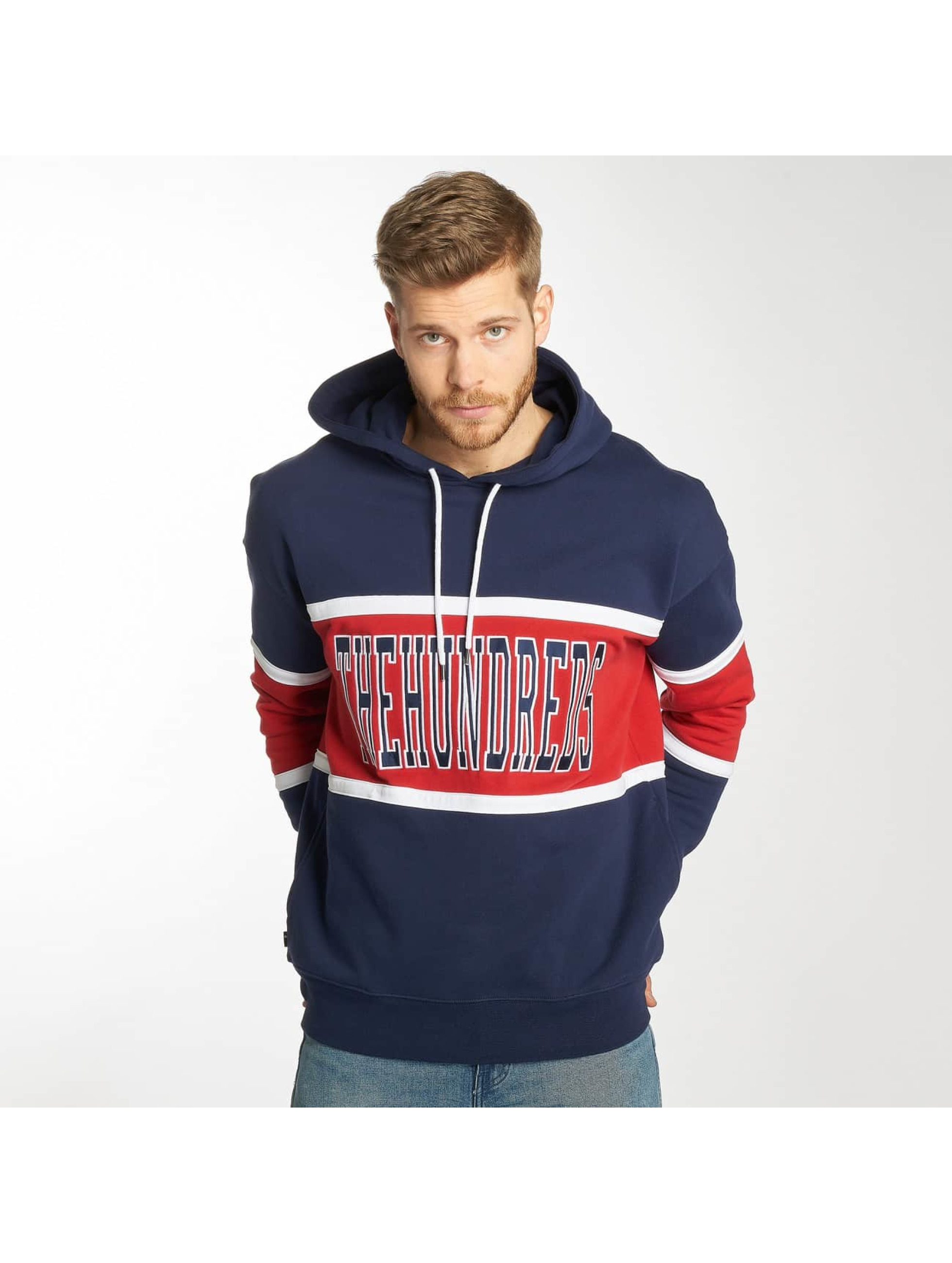 The Hundreds Hoodie Rebel blue