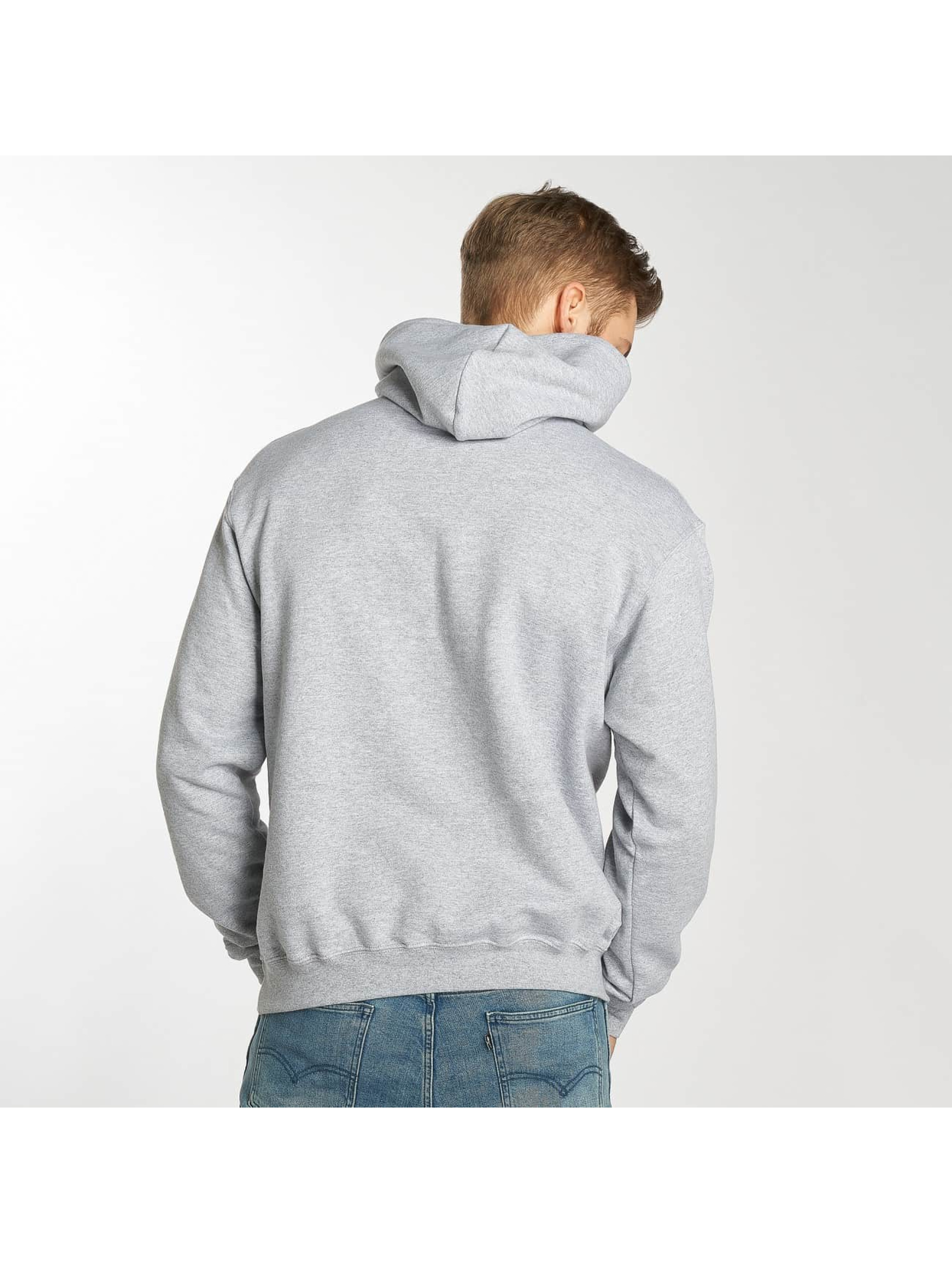 The Hundreds Hoodie Camo Bar gray