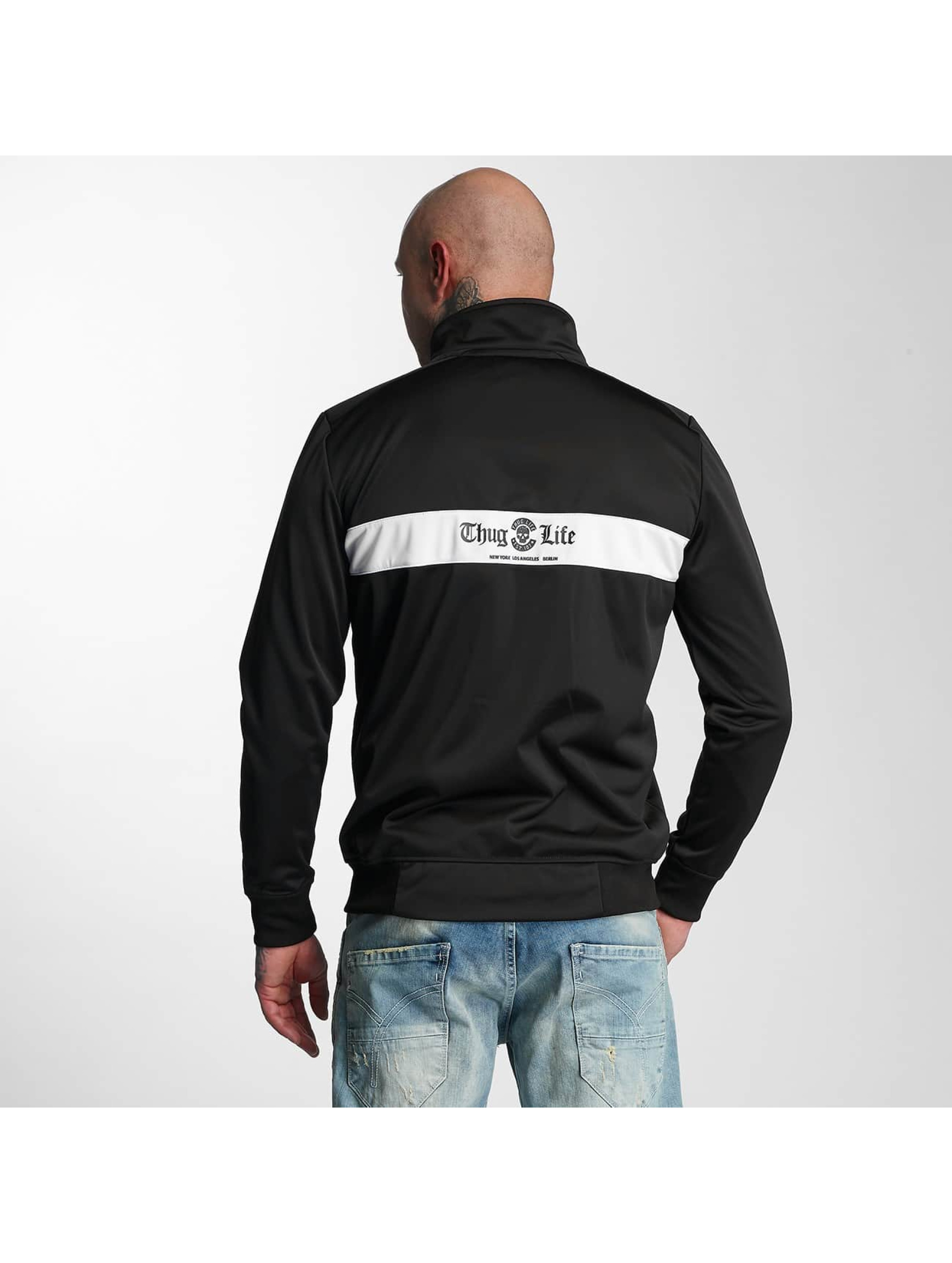 Thug Life Lightweight Jacket Force black