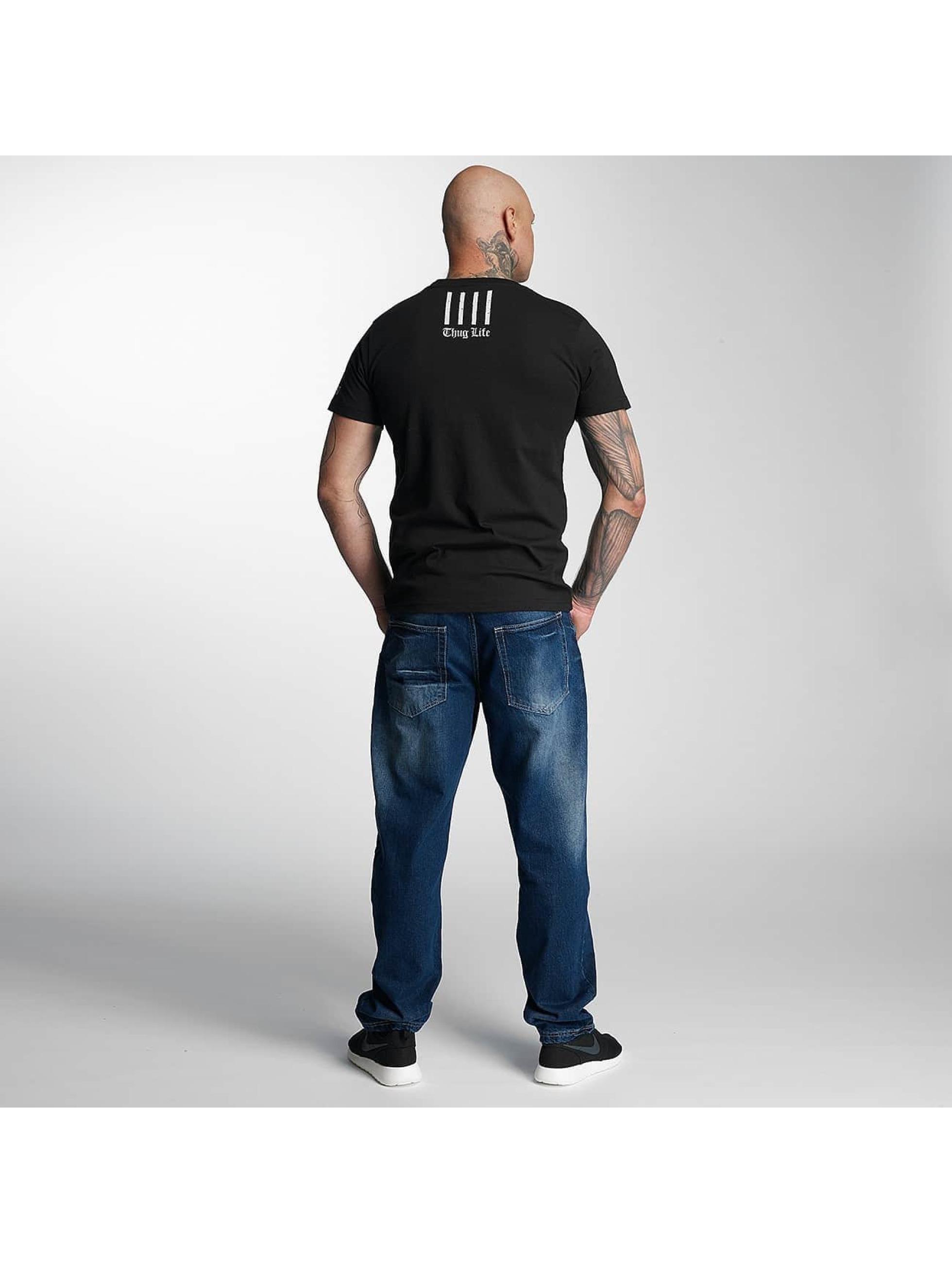 Thug Life T-Shirt Elite black