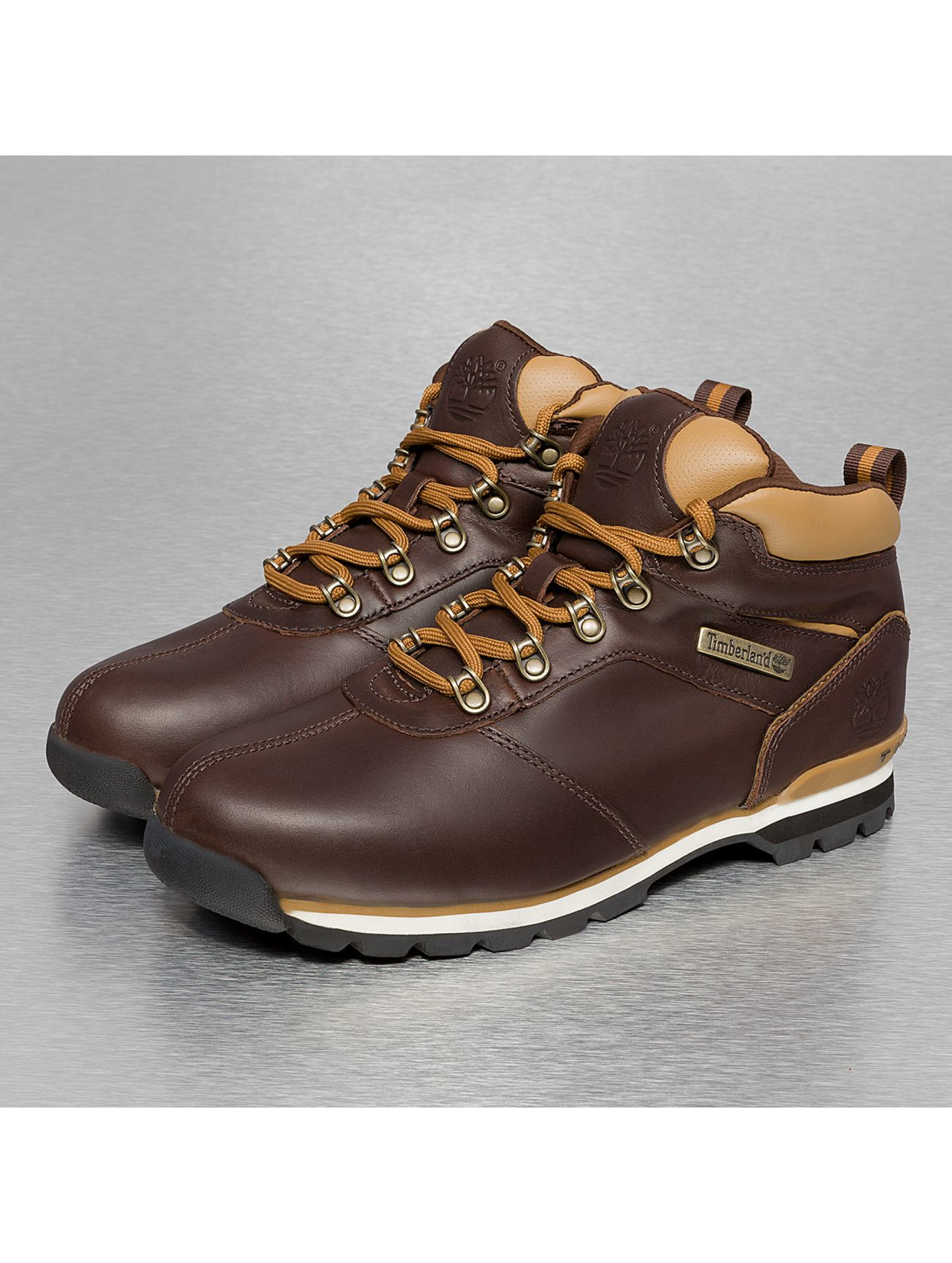 timberland herren boots splitrock 2 hiker in braun 133556. Black Bedroom Furniture Sets. Home Design Ideas