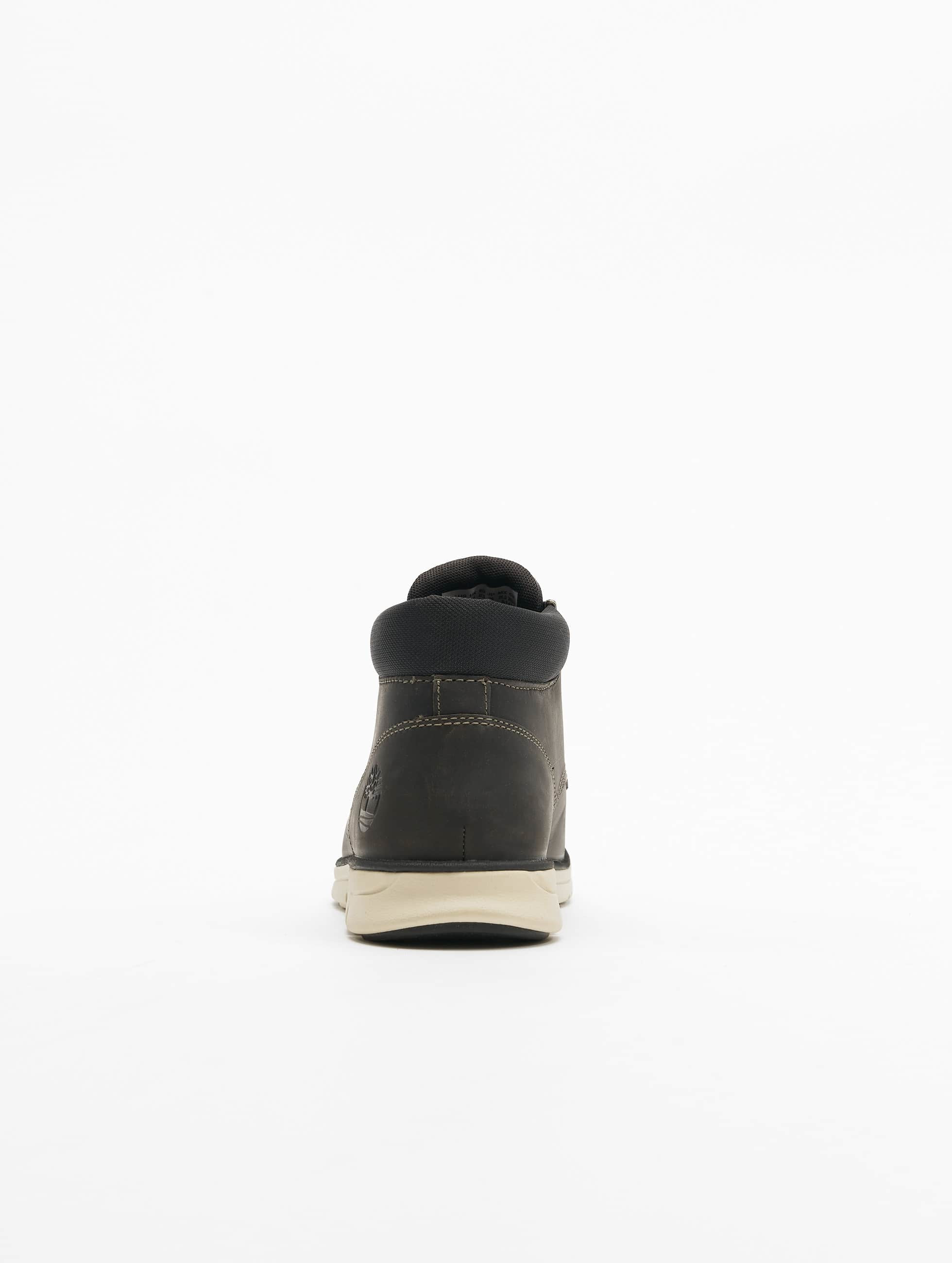 Timberland Sneakers Bradstreet Chukka Leather gray