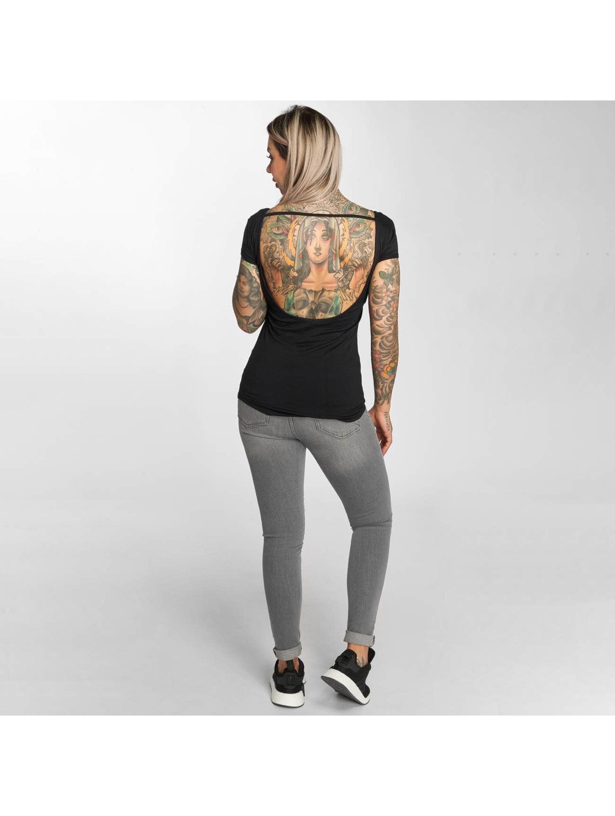 trueprodigy T-Shirt Ibiza Party black