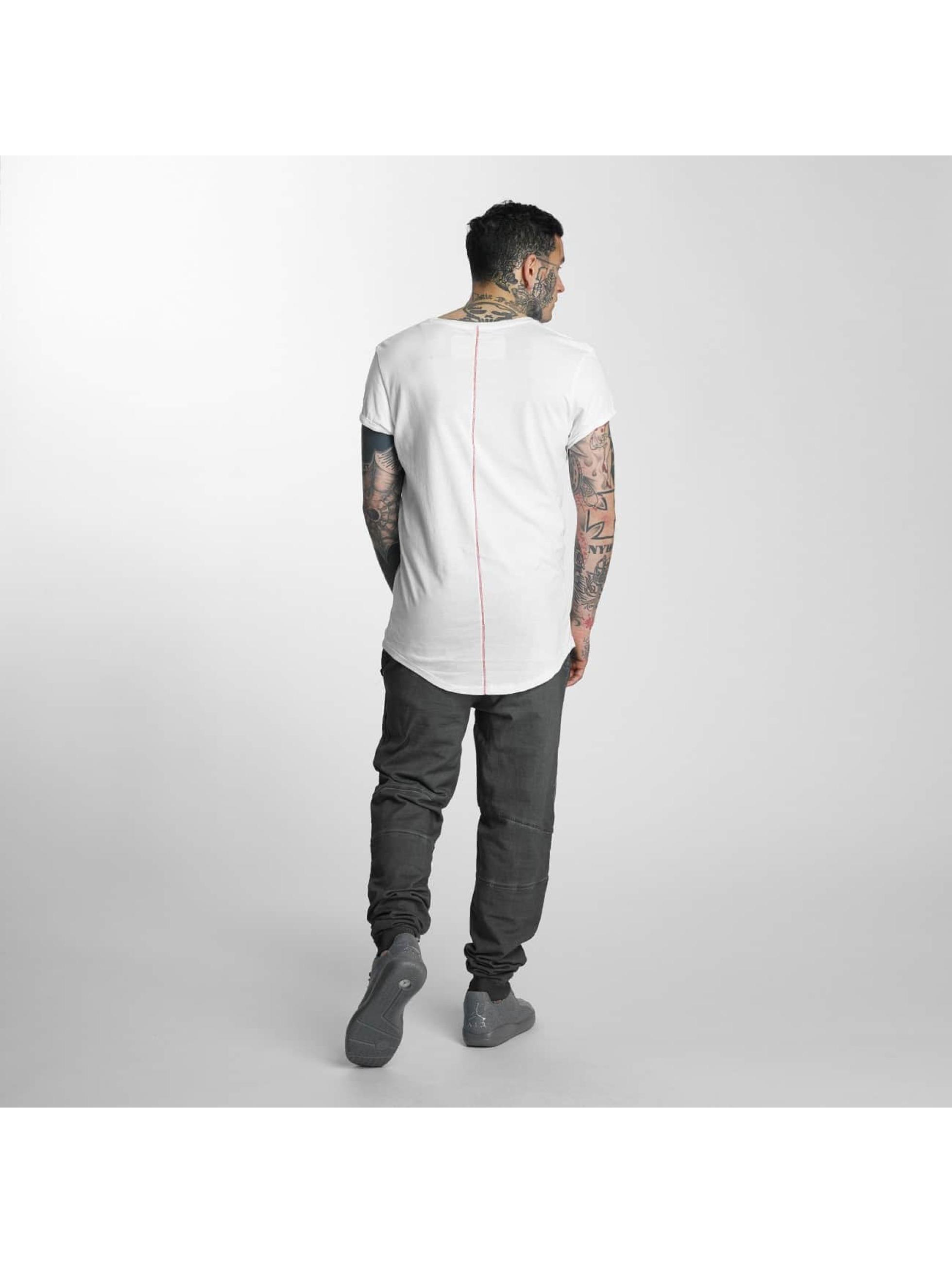 trueprodigy T-Shirt Like It Rough white