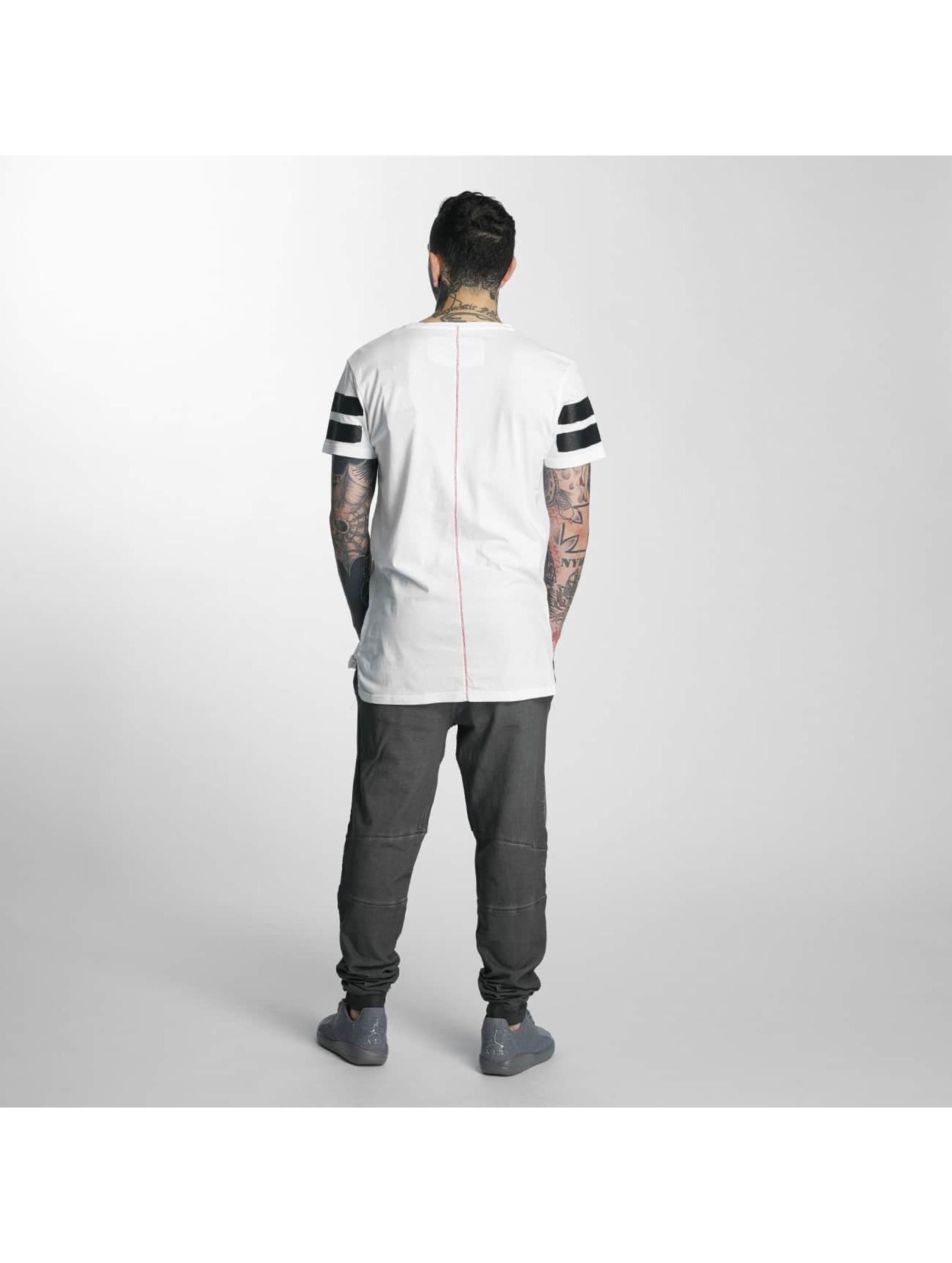 trueprodigy T-Shirt Fighter white