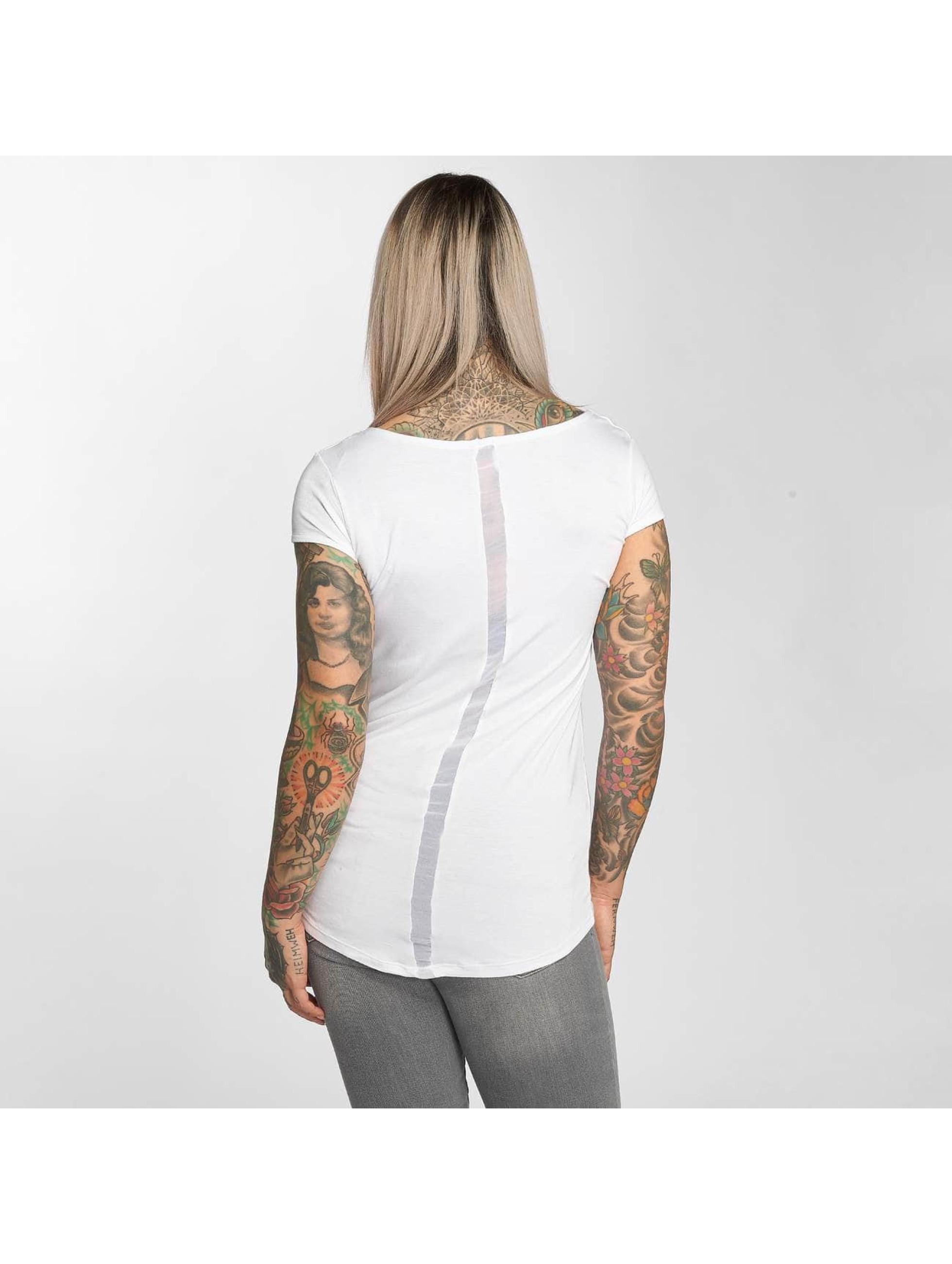 trueprodigy T-Shirt Victoria white